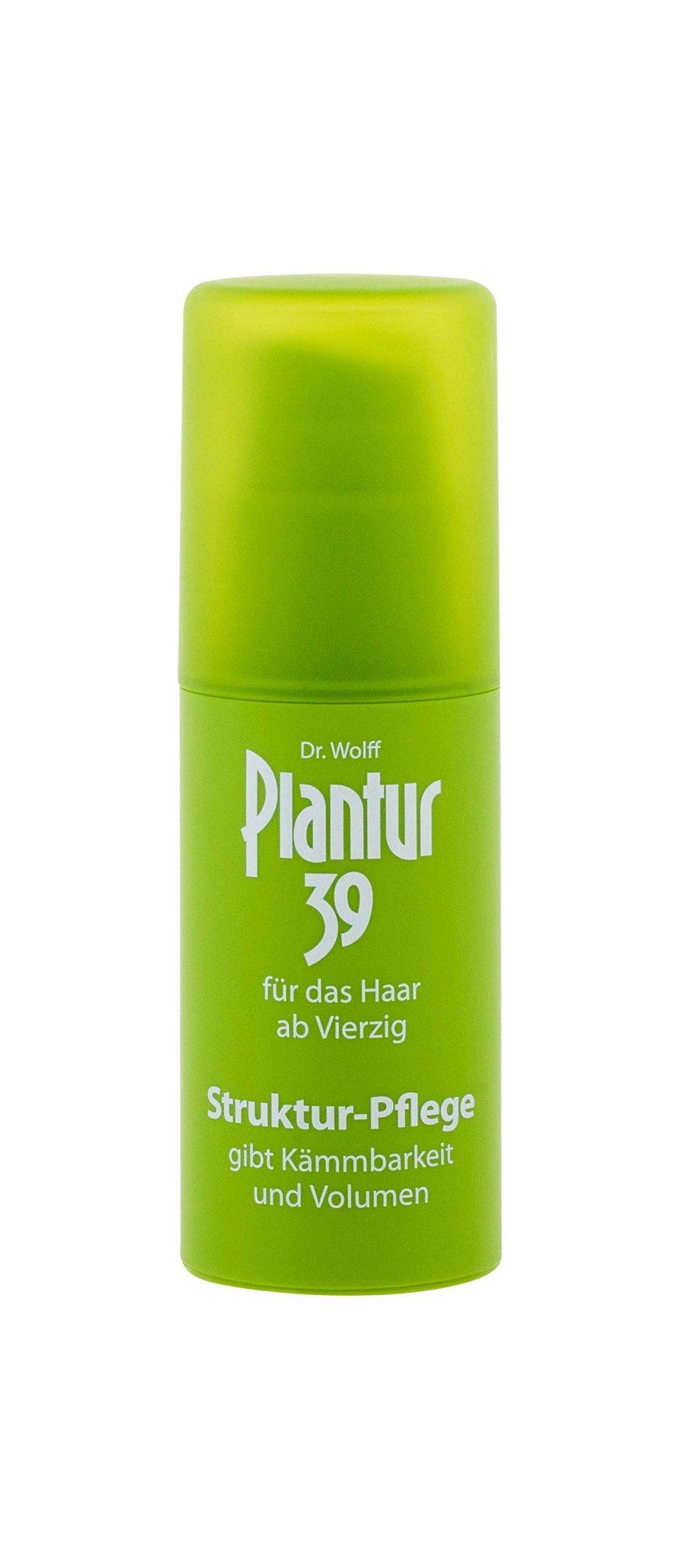 Plantur 39 Structural Hair Treatment Hair Volume 30ml