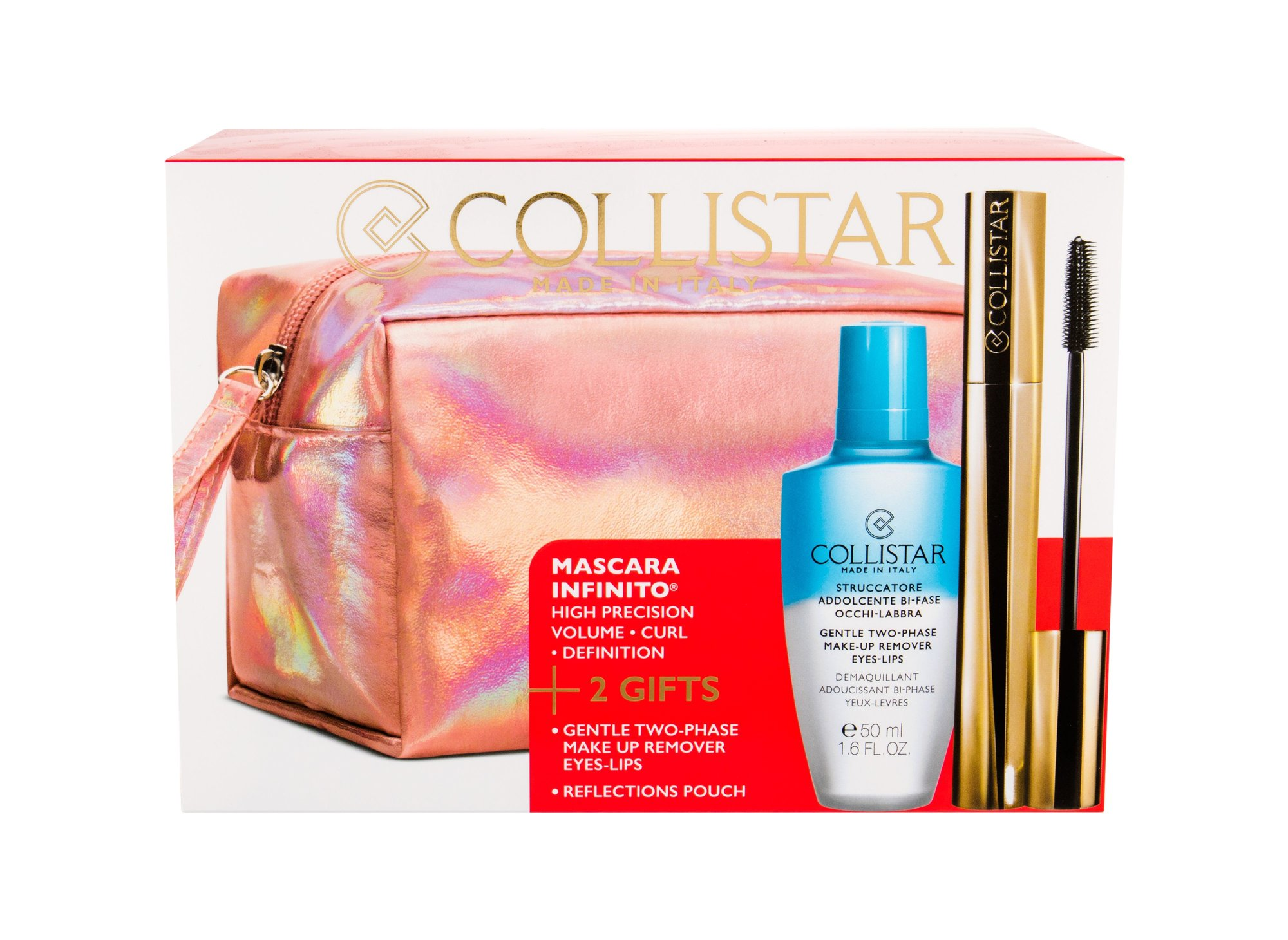 Collistar Infinito Mascara 11ml Extra Black