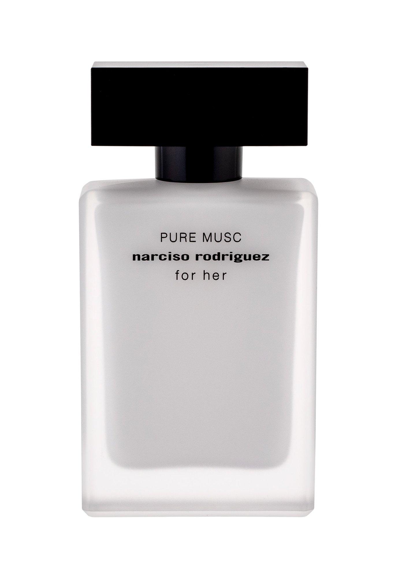 Narciso Rodriguez Pure Musc Eau de Parfum 50ml