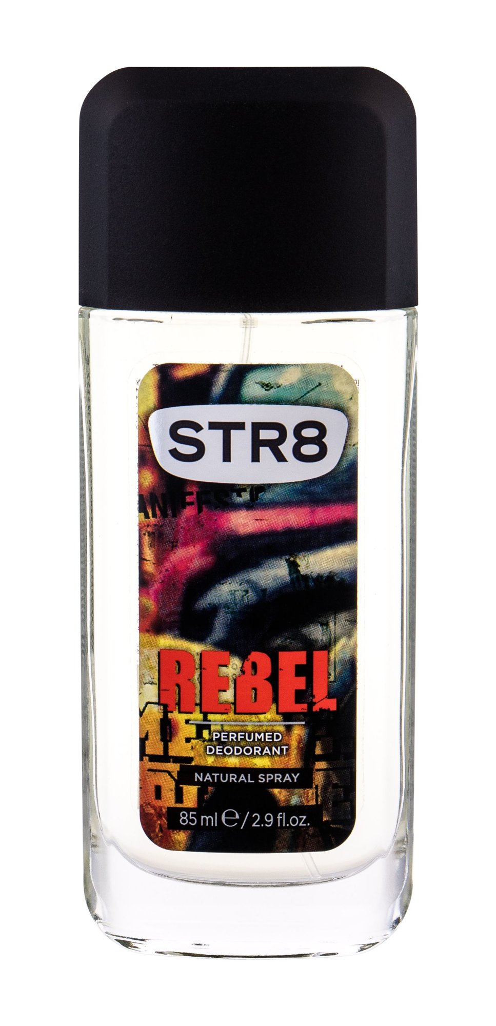 STR8 Rebel Deodorant 85ml