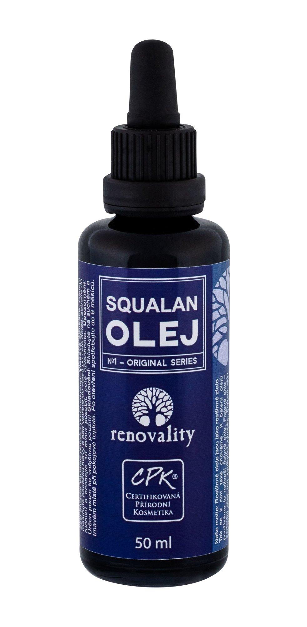 Renovality Original Series Body Oil 50ml