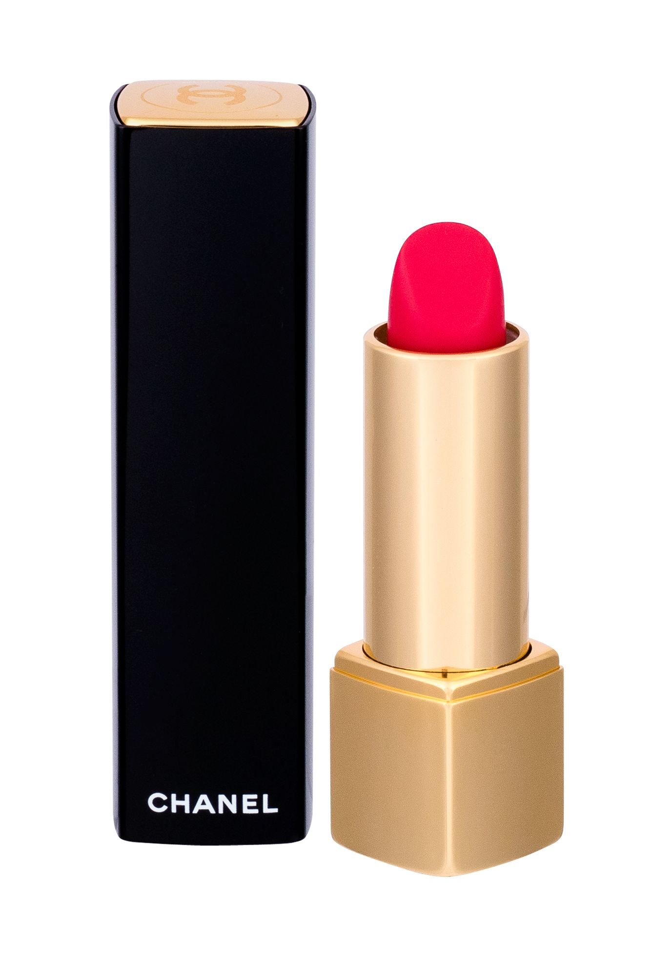 Chanel Rouge Allure Lipstick 3,5ml 46 La Malicieuse