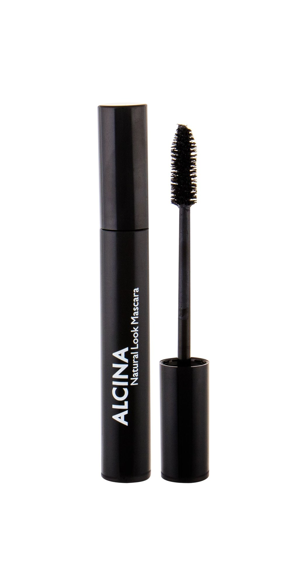 ALCINA Natural Look Mascara 8ml 010 Black