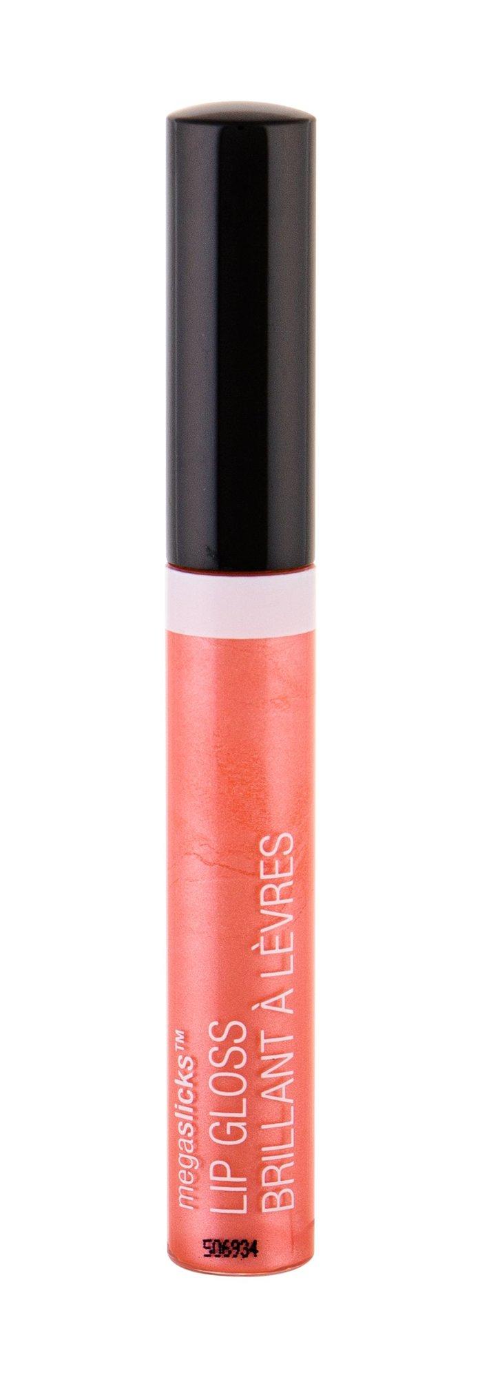 Wet n Wild MegaSlicks Lip Gloss 5,4ml Strawberry Ice