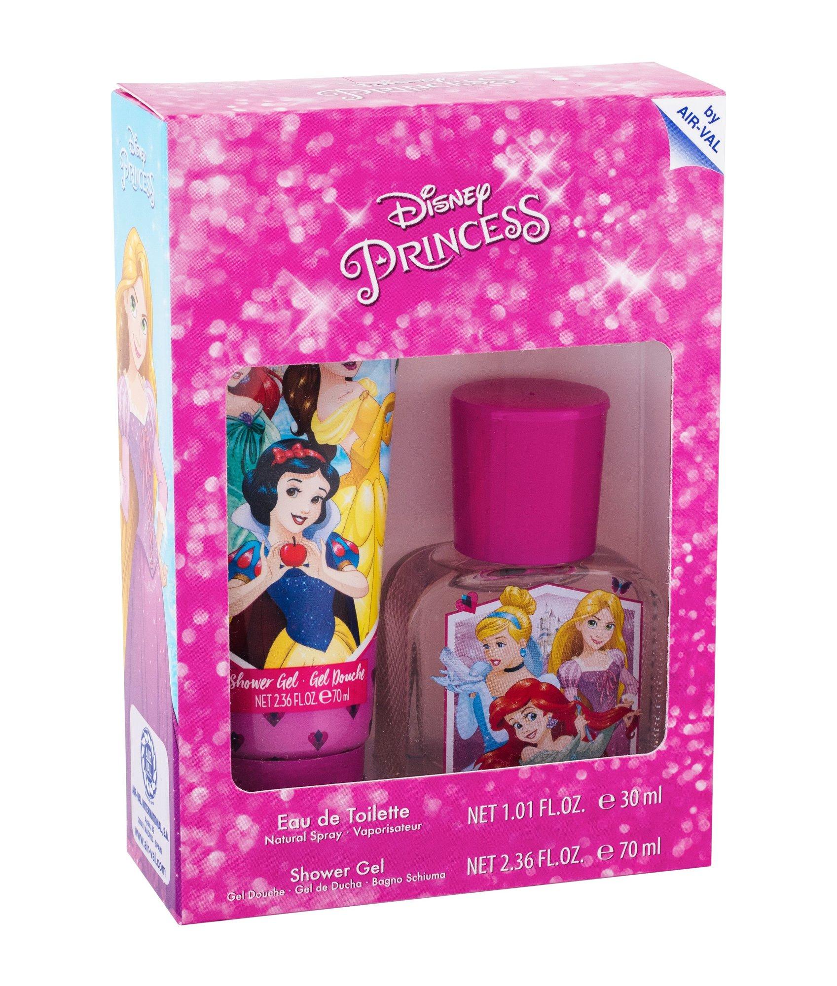 Disney Princess Princess Eau de Toilette 30ml