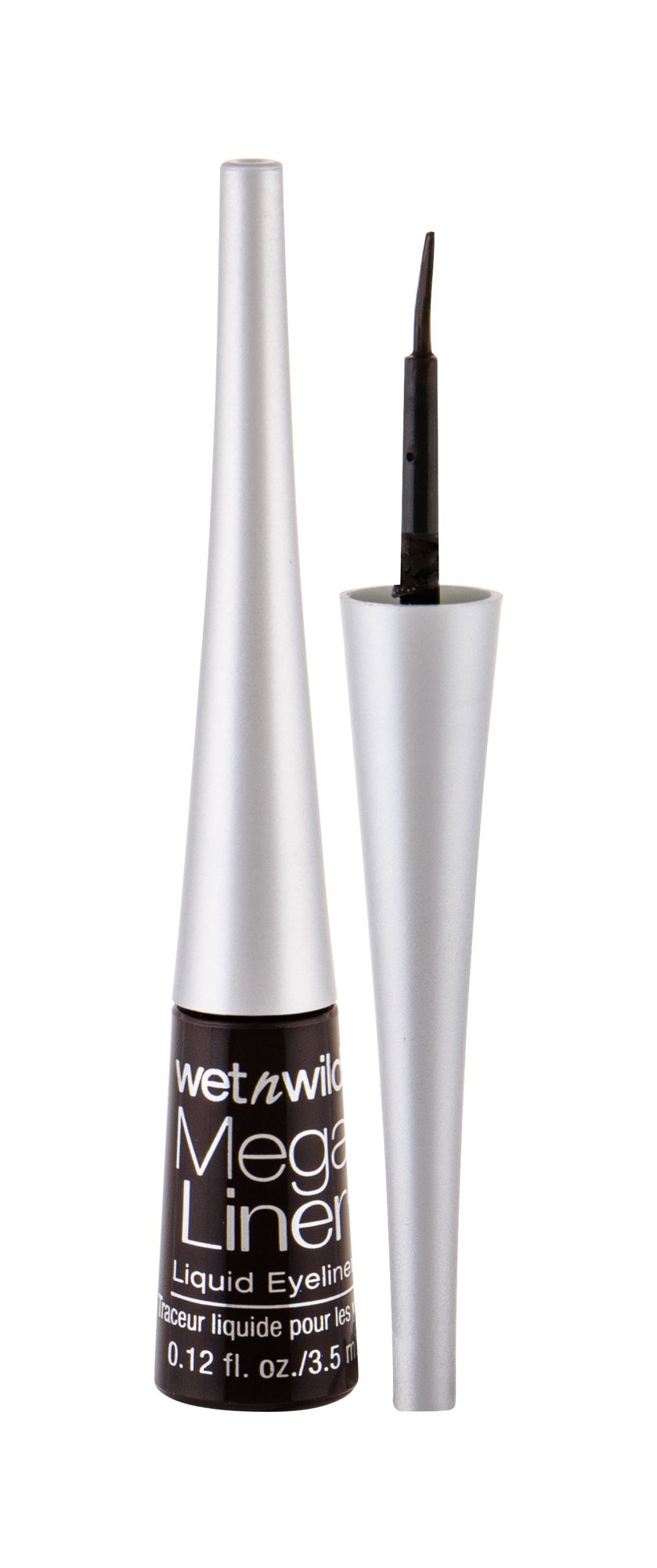 Wet n Wild MegaLiner Eye Line 3,5ml Dark Brown