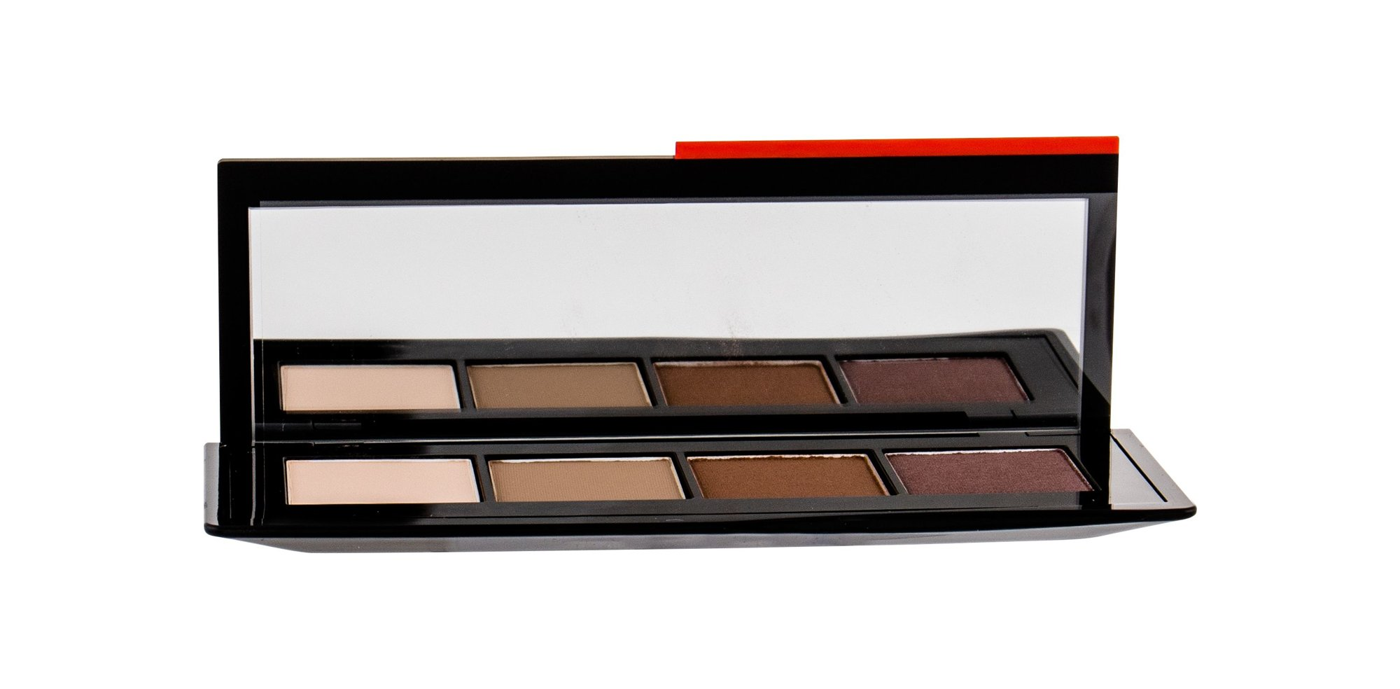 Shiseido Essentialist Eye Palette Eye Shadow 5,2ml 05 Kotto Street Vintage
