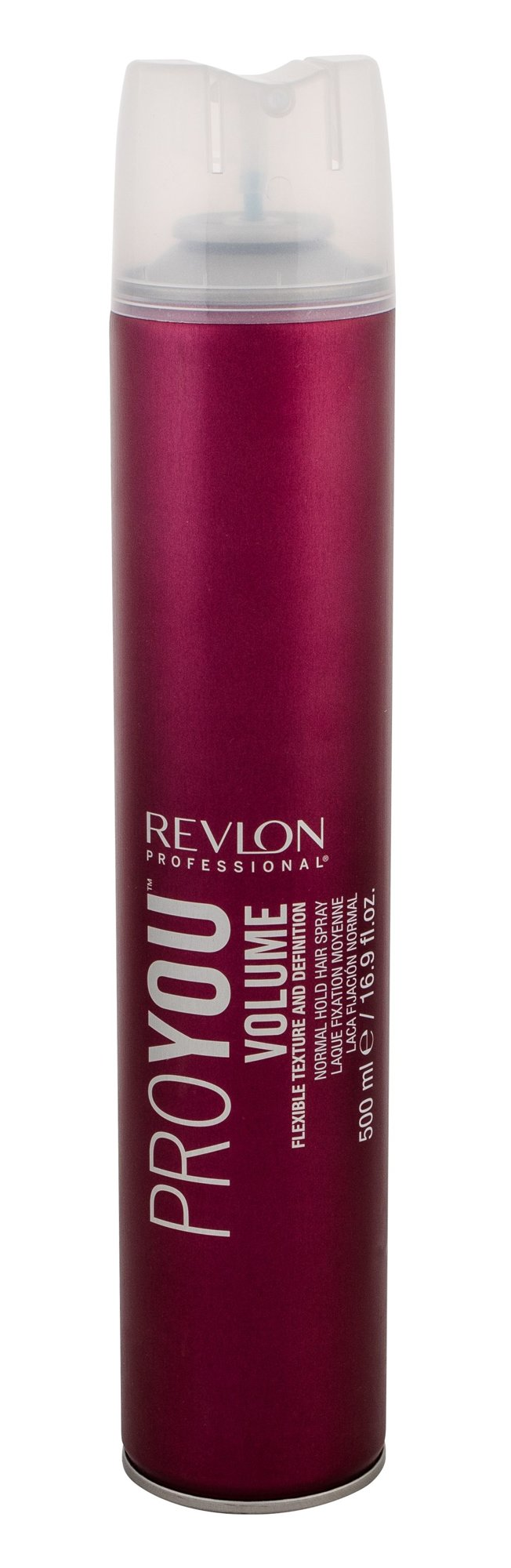 Revlon Professional ProYou Hair Spray 500ml
