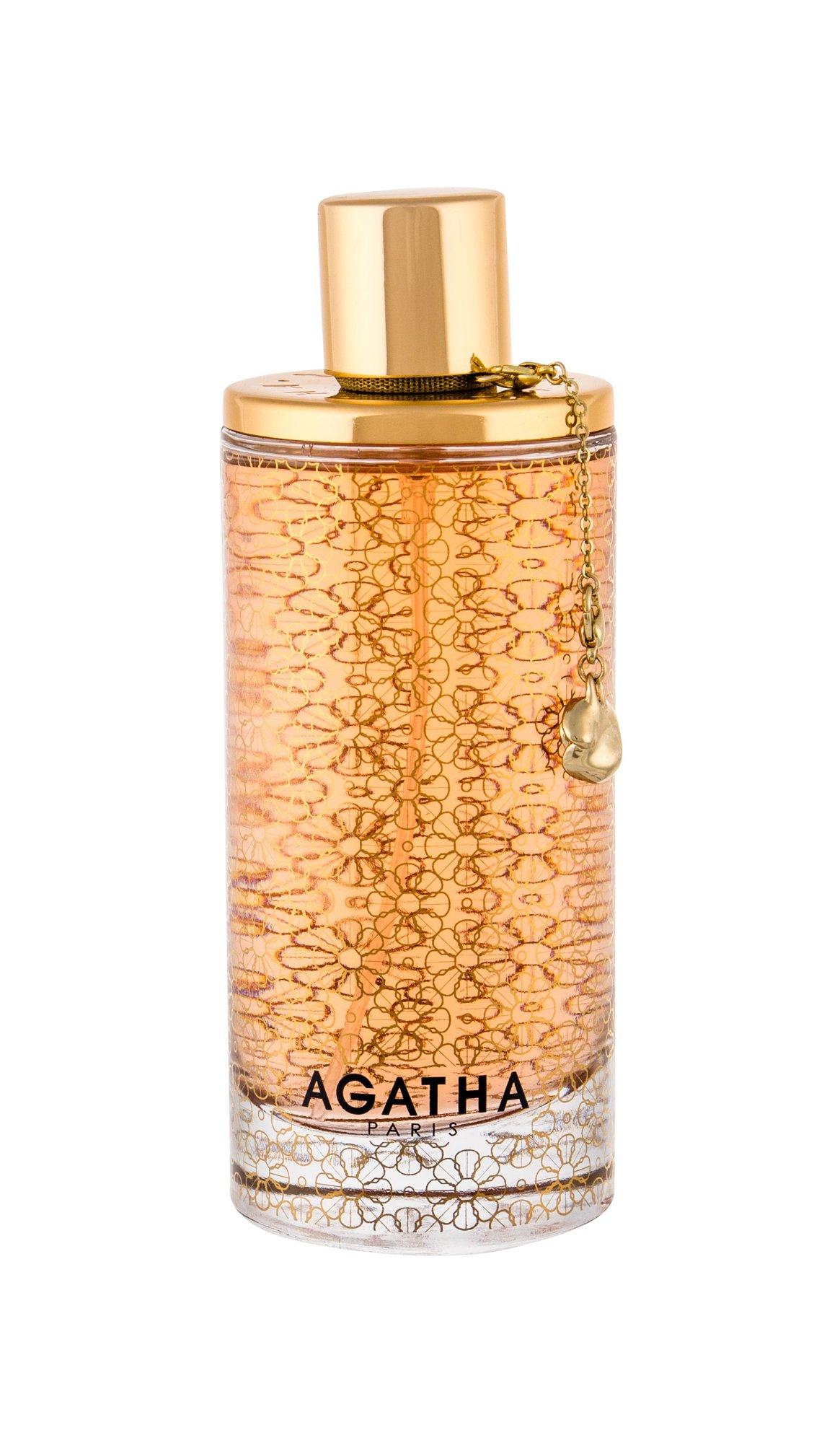 Agatha Paris Balade aux Tuileries Eau de Parfum 100ml