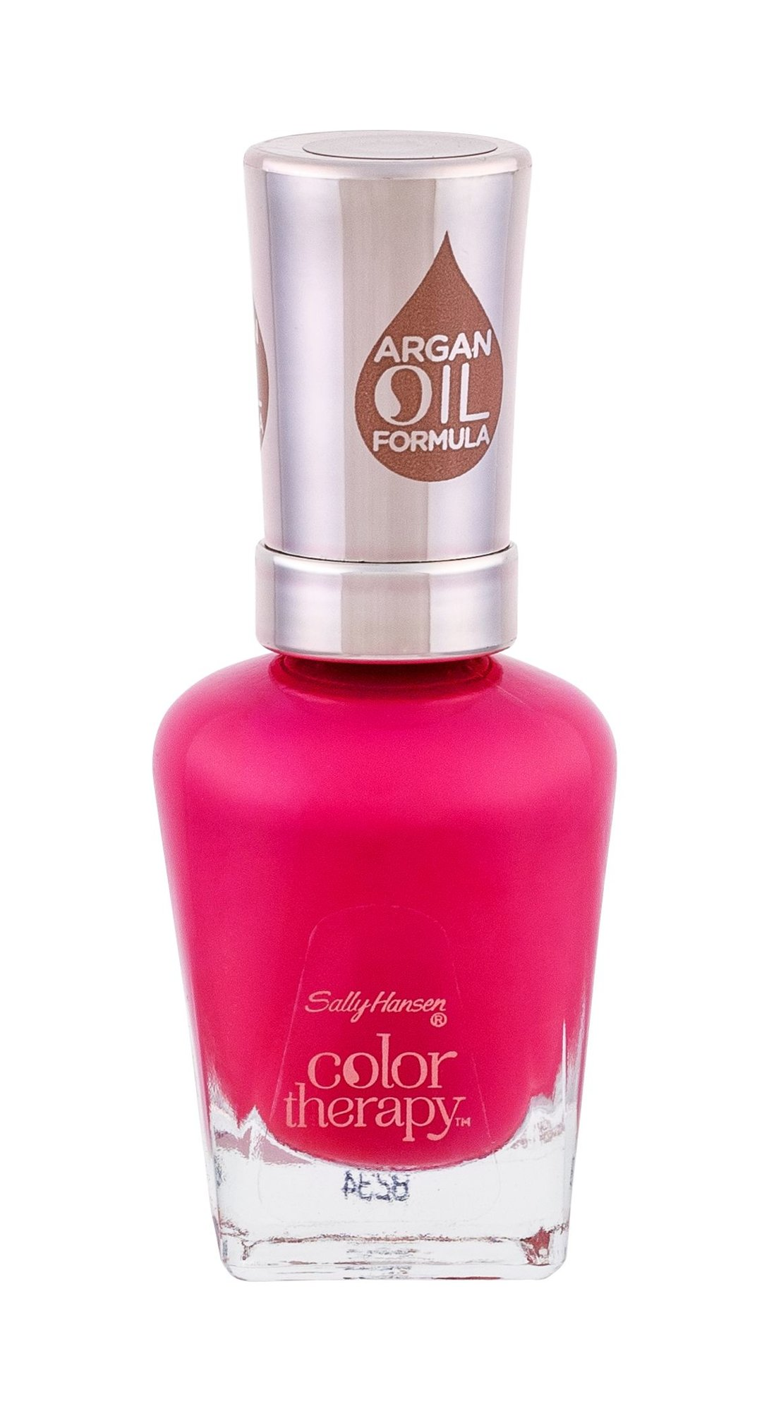 Sally Hansen Color Therapy Nail Polish 14,7ml 250 Rosy Glow