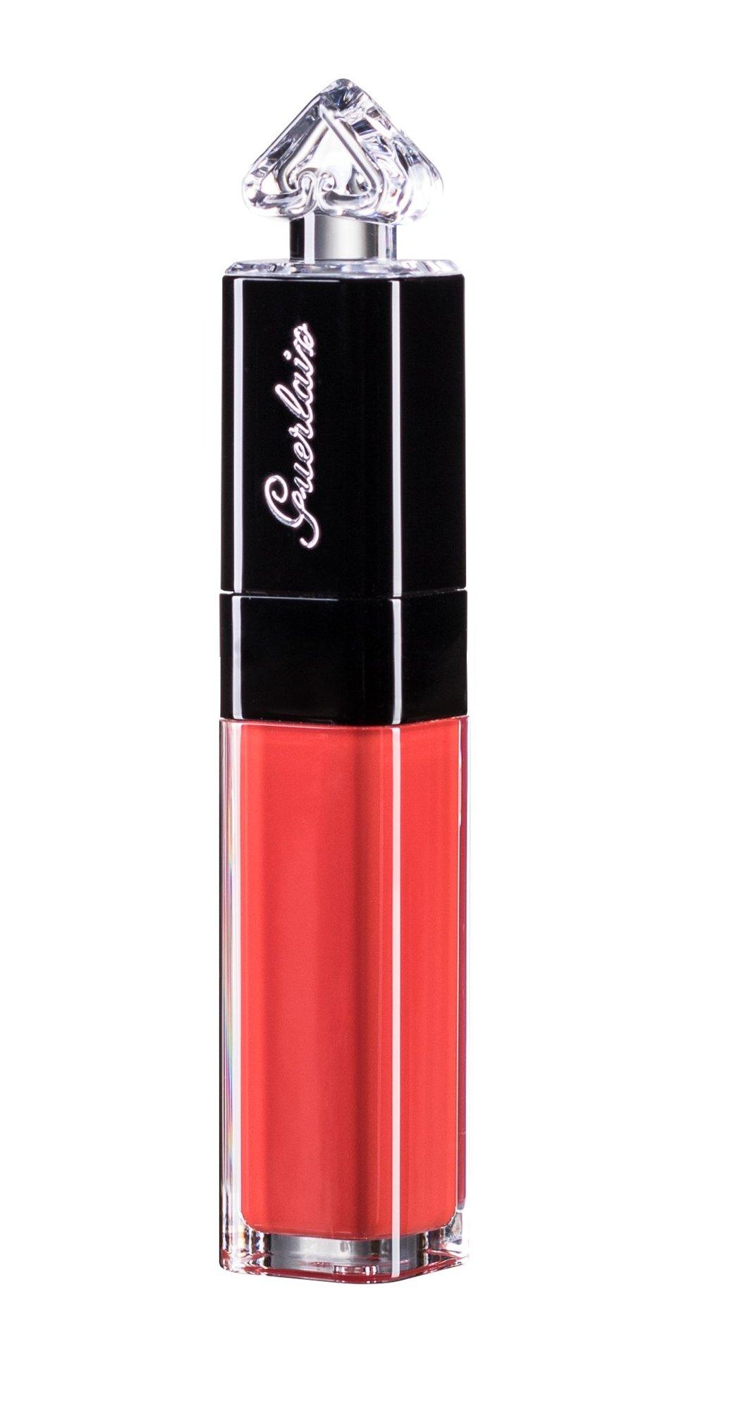 Guerlain La Petite Robe Noire Lipstick 6ml L140#Conqueror