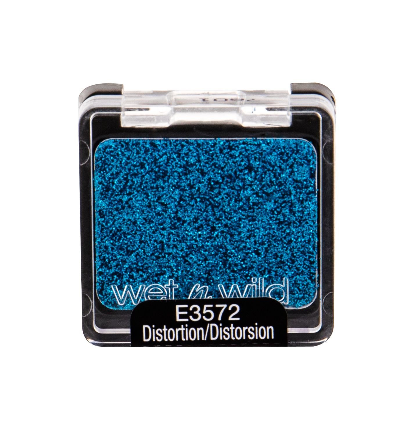 Wet n Wild Color Icon Eye Shadow 1,4ml Distortion Glitter Single