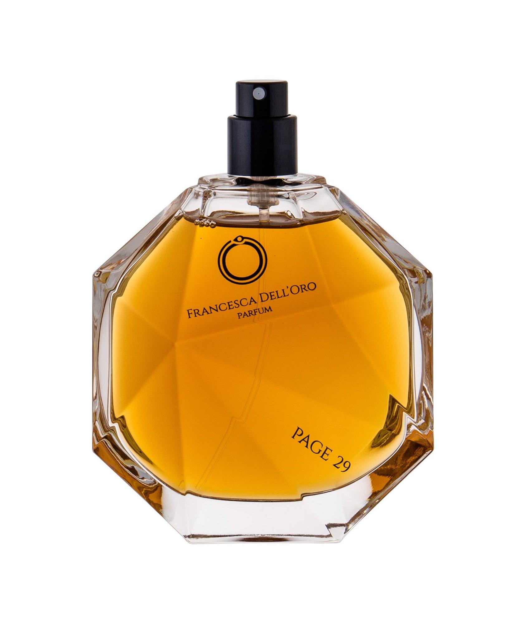 Francesca dell´Oro Page 29 Eau de Parfum 100ml