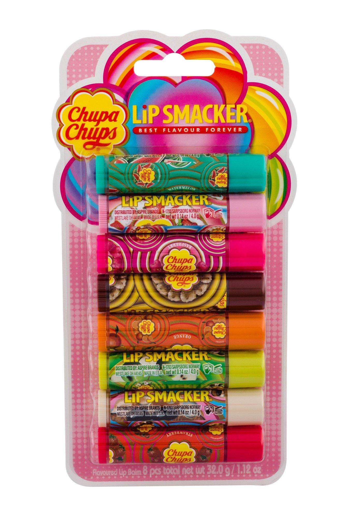 Lip Smacker Chupa Chups Lip Balm 4ml