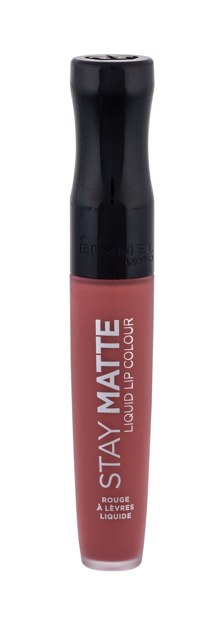 Rimmel London Stay Matte Lipstick 5,5ml 200 Pink Blink
