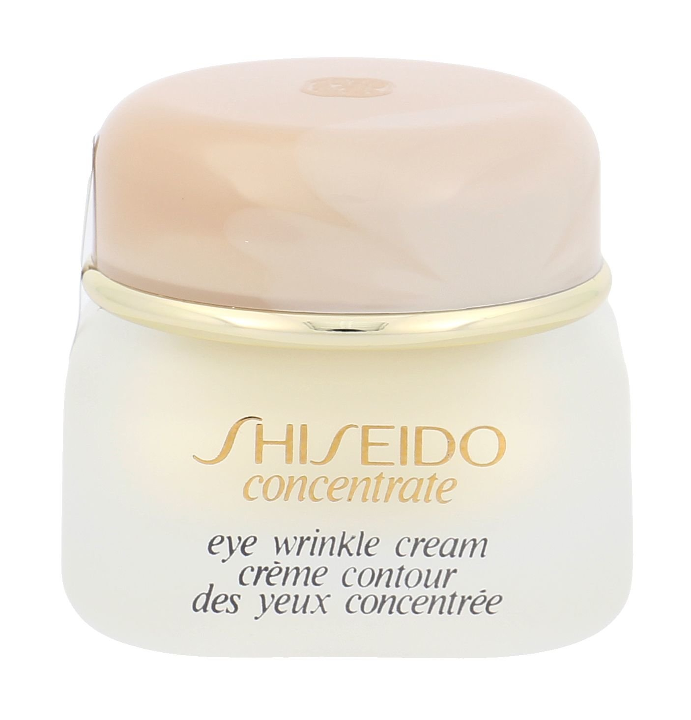 Shiseido Concentrate Eye Cream 15ml