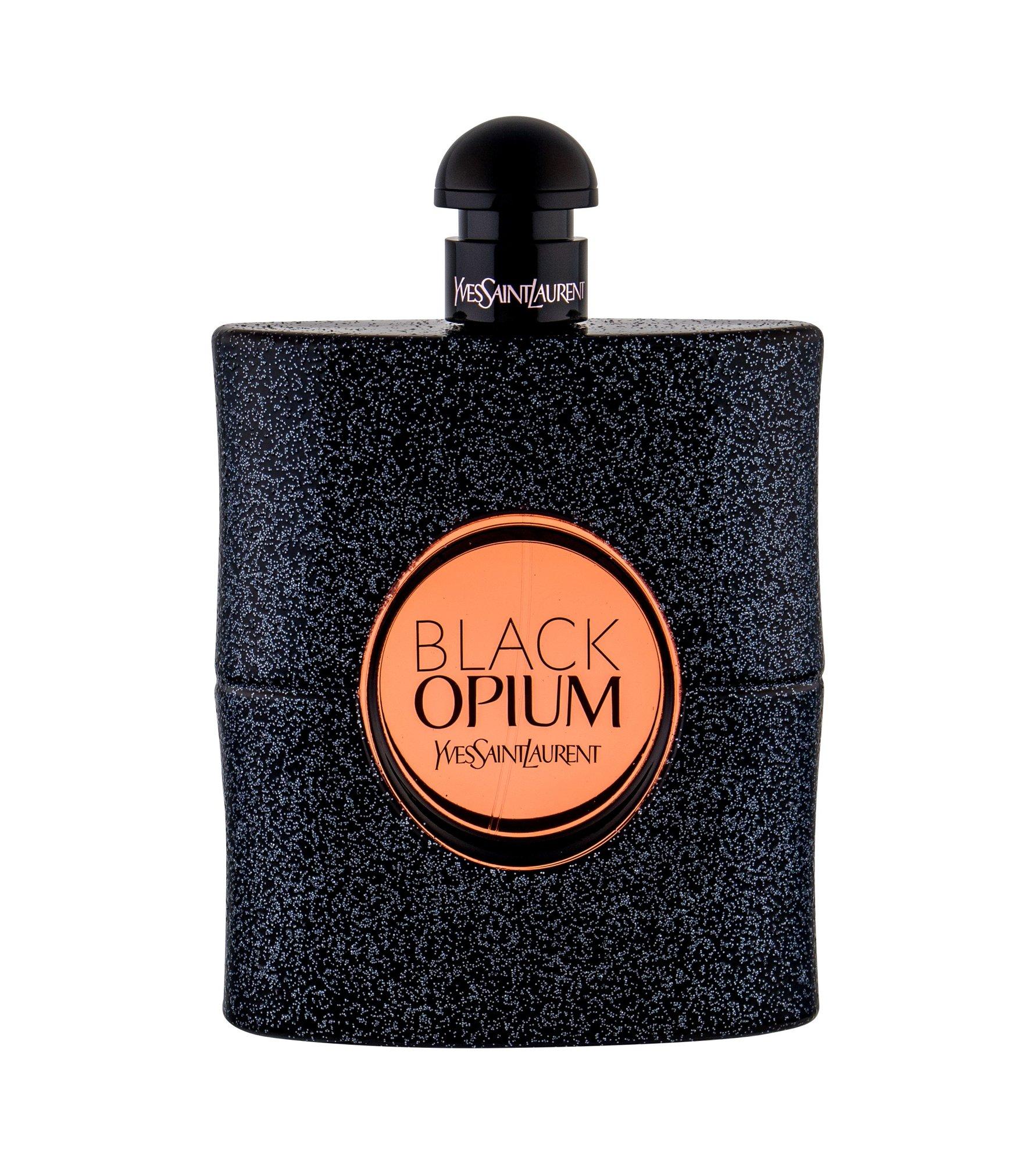 Yves Saint Laurent Black Opium Eau de Parfum 150ml