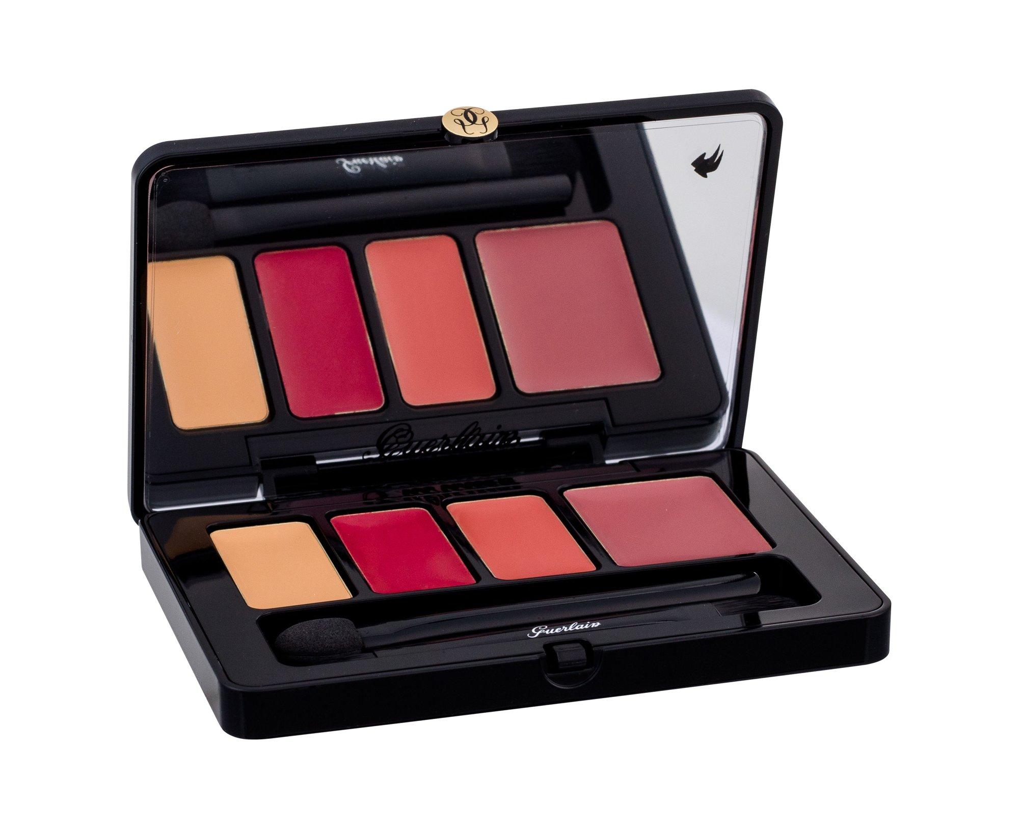 Guerlain KissKiss Lipstick 3,5ml 002 Romantic Kiss