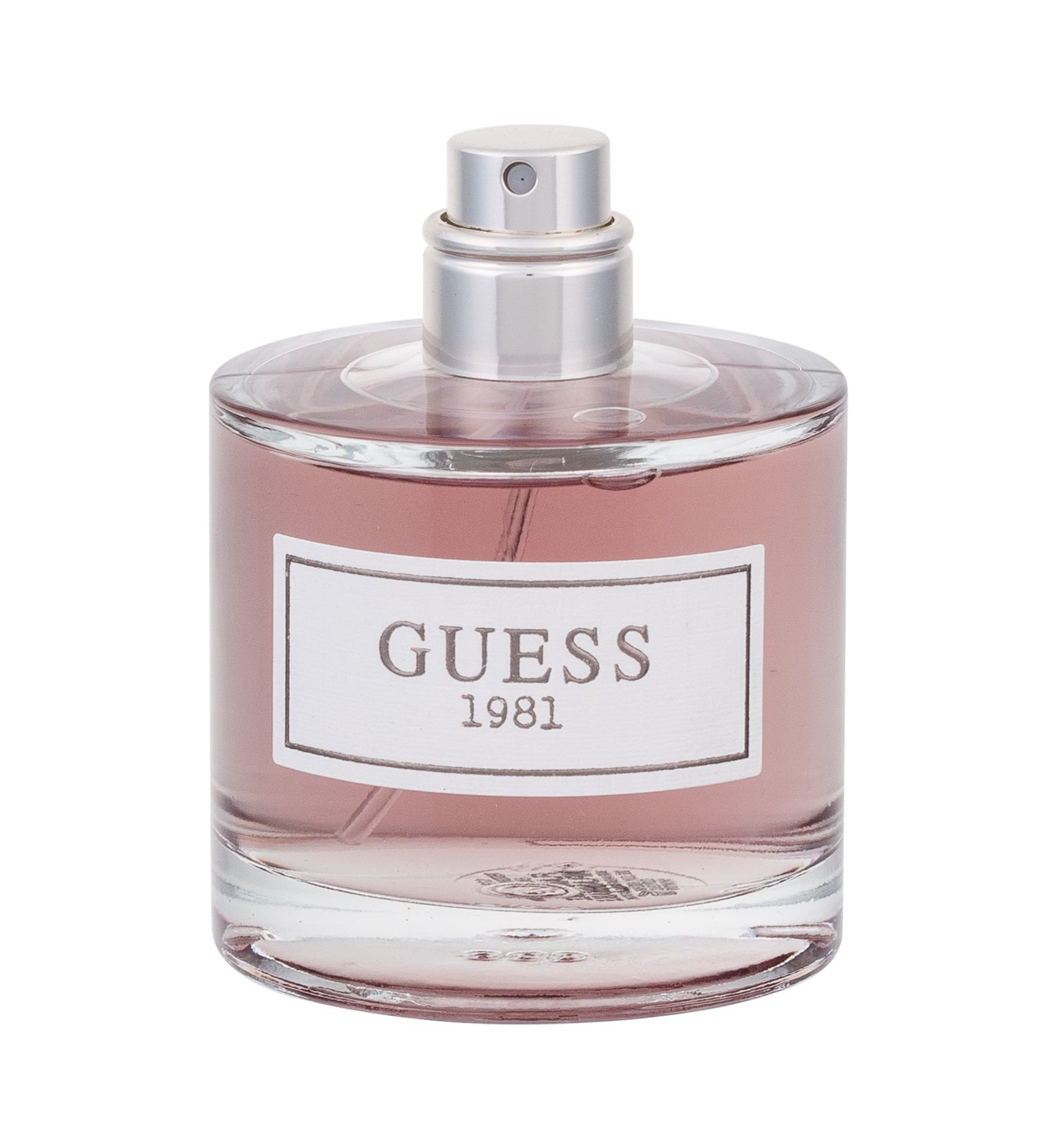GUESS Guess 1981 Eau de Toilette 50ml