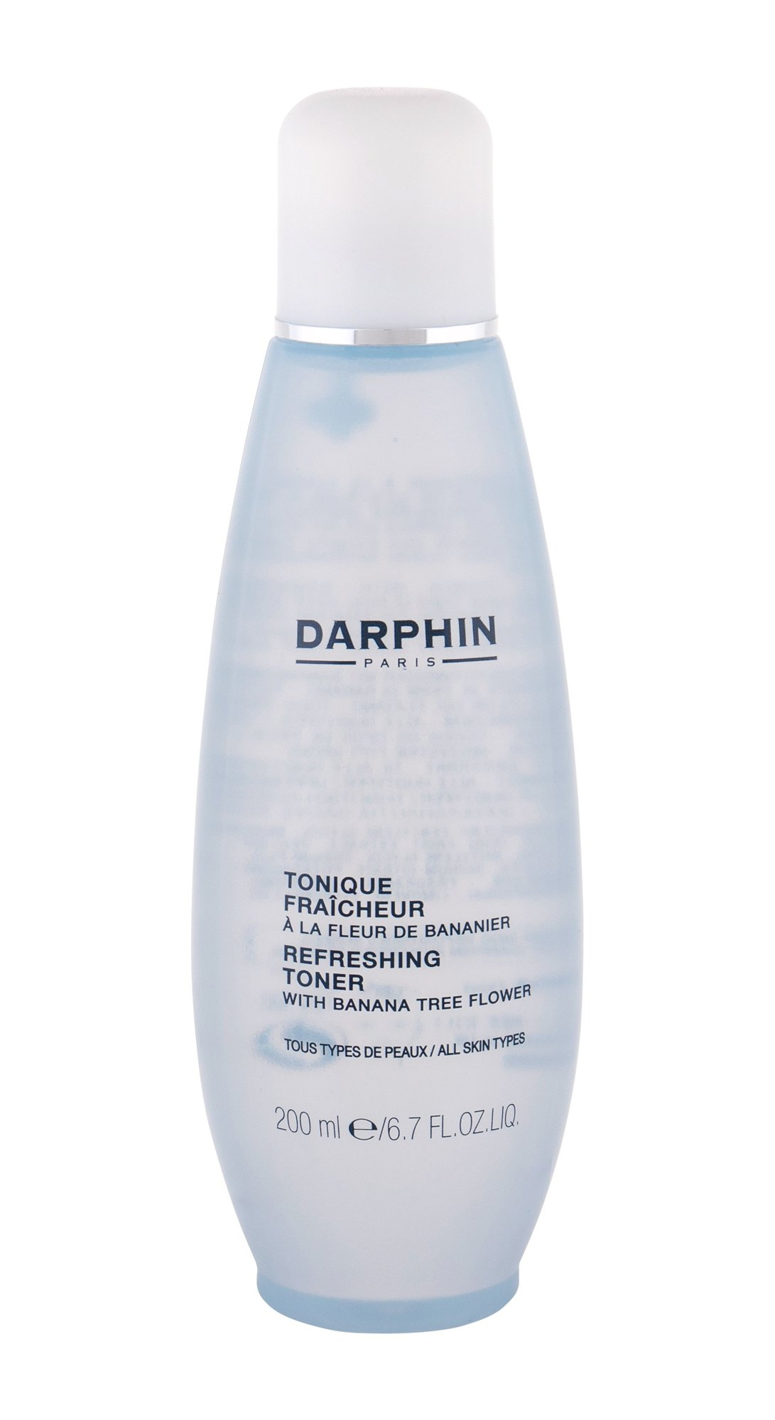 Darphin Cleansers Facial Lotion and Spray 200ml  Refreshing Toner