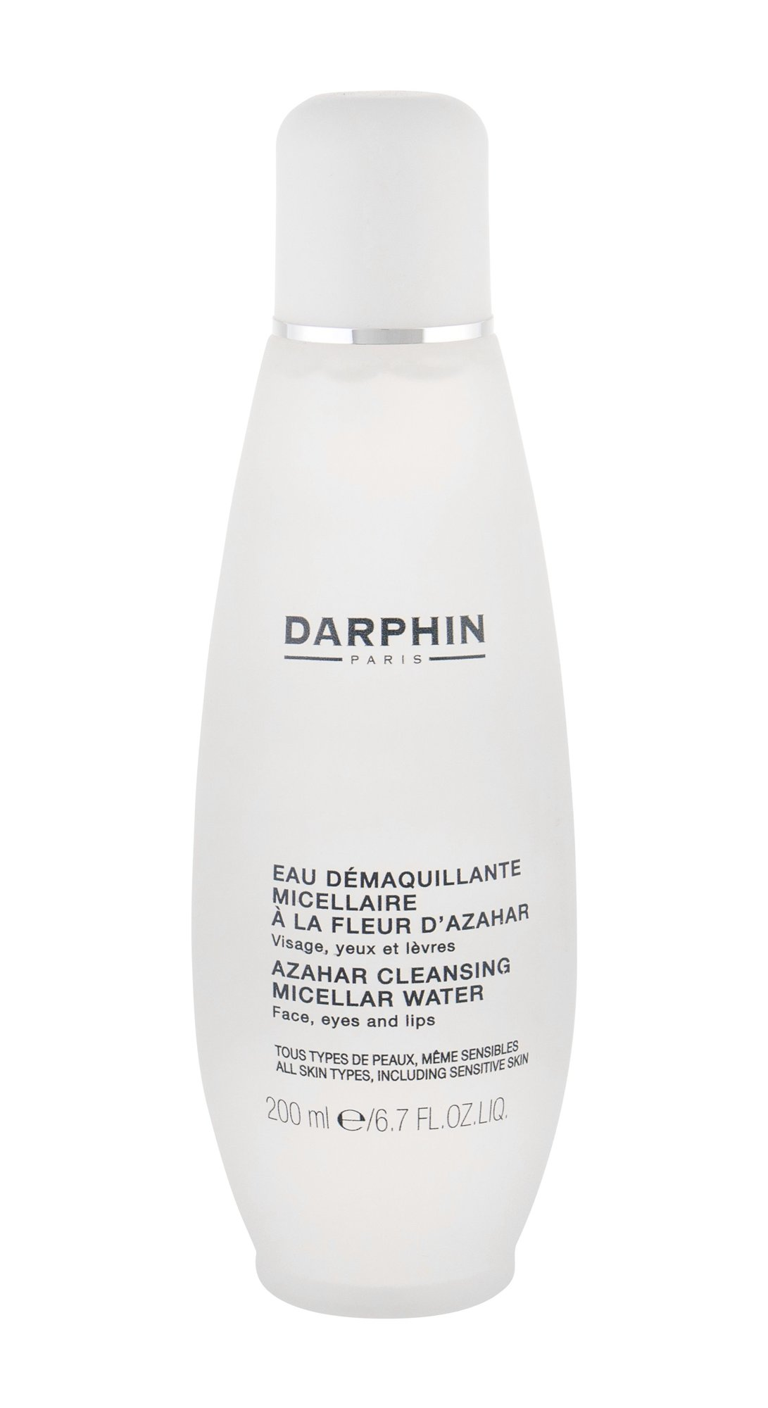 Darphin Cleansers Cleansing Water 200ml  Azahar Cleansing Micellar Water