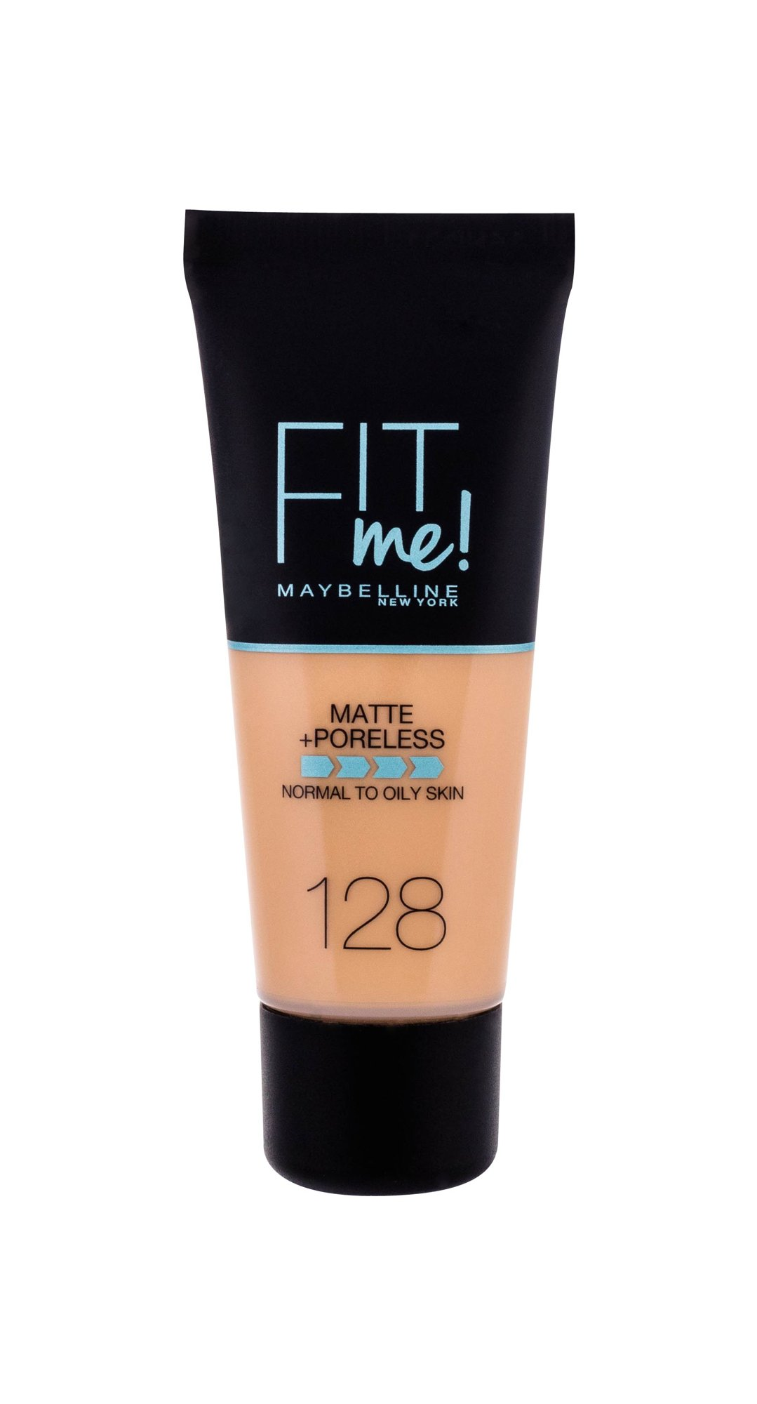 Maybelline Fit Me! Makeup 30ml 128 Warm Nude