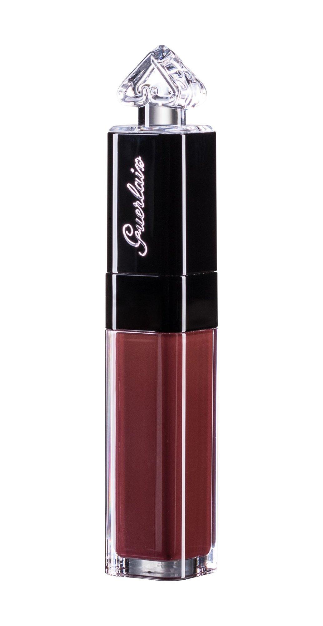Guerlain La Petite Robe Noire Lipstick 6ml L122#Dark Sided