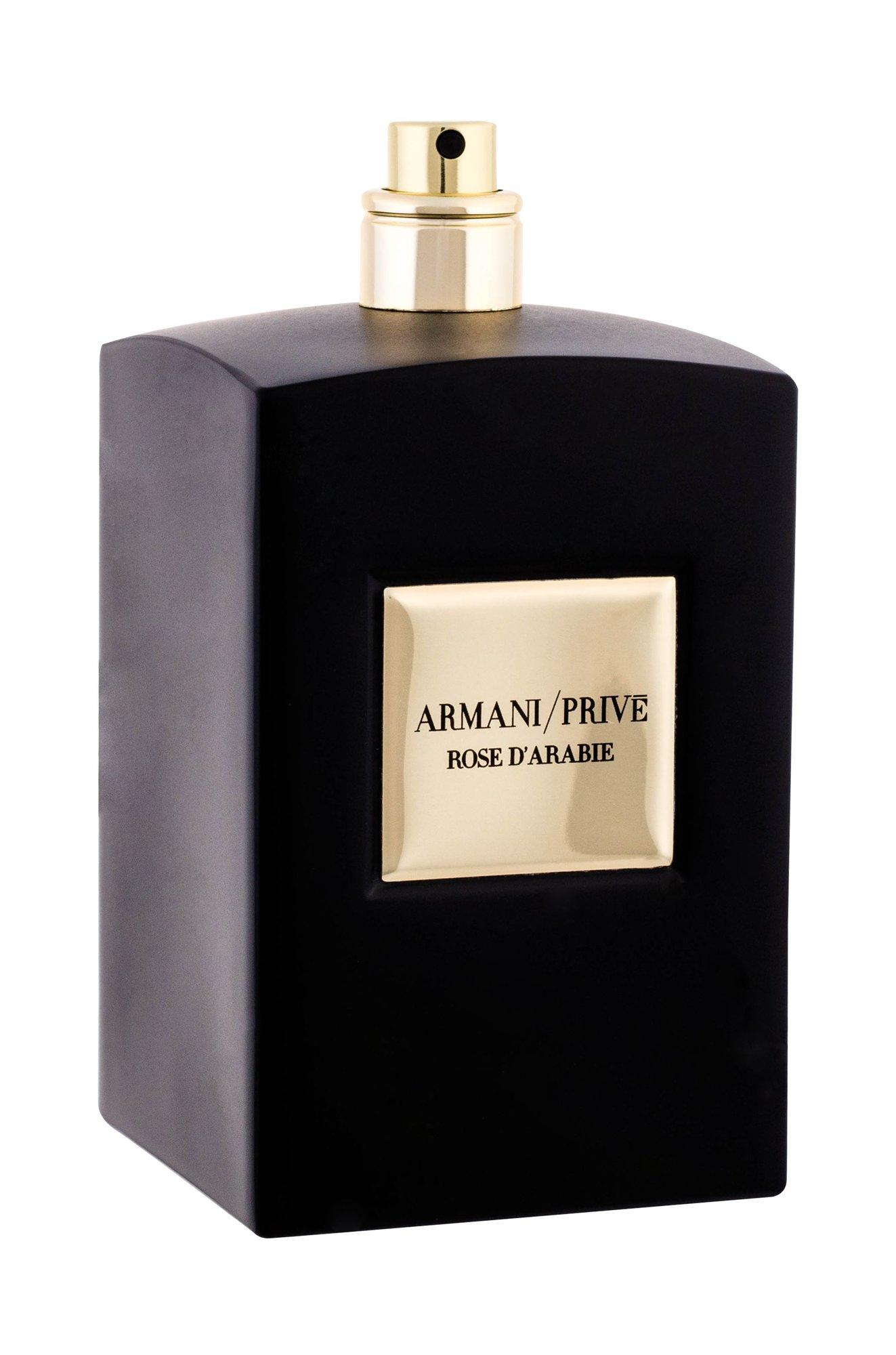 Armani Privé Rose d´Arabie Eau de Parfum 250ml  Intense