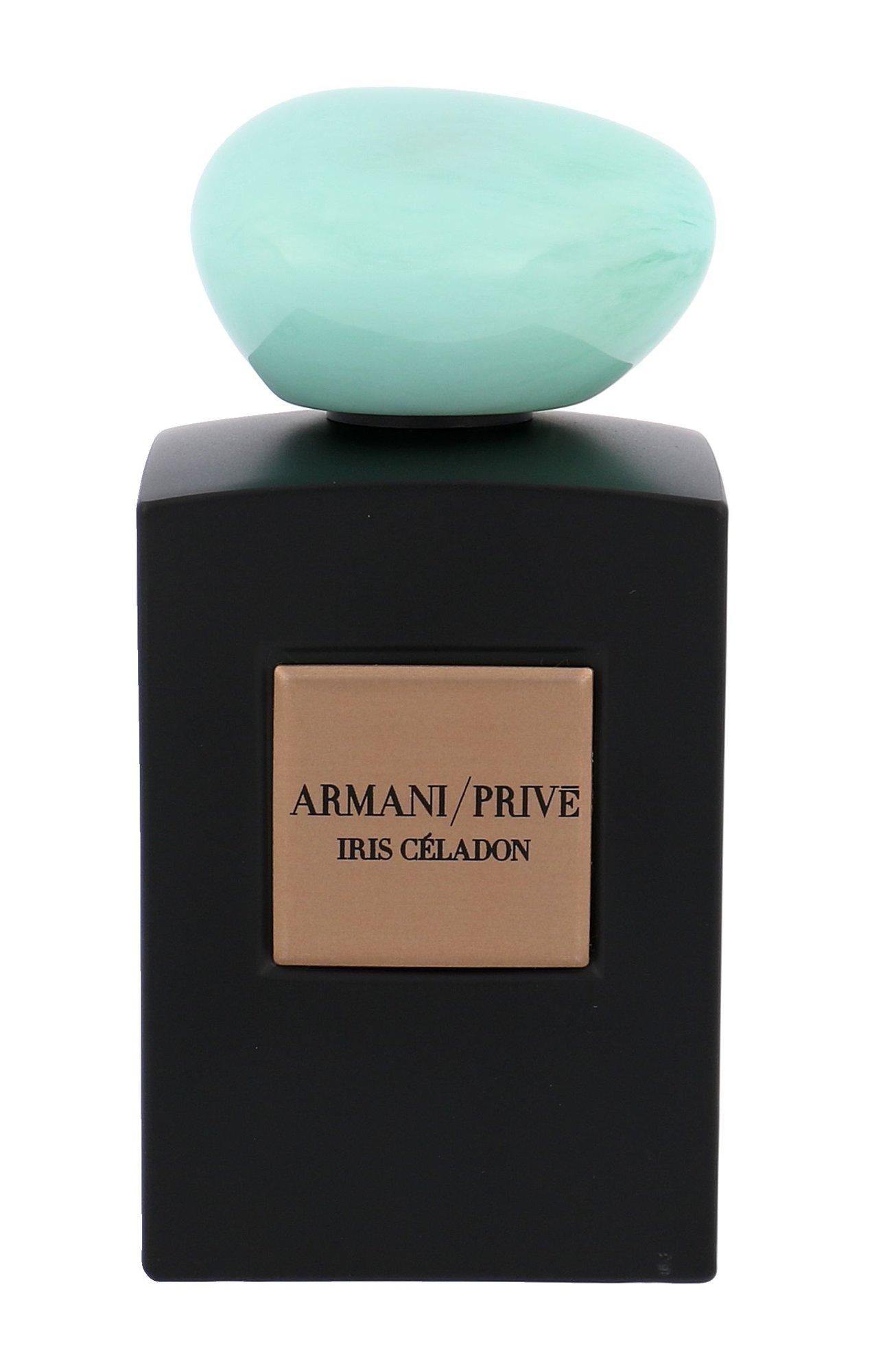 Armani Privé Iris Celadon Eau de Parfum 100ml