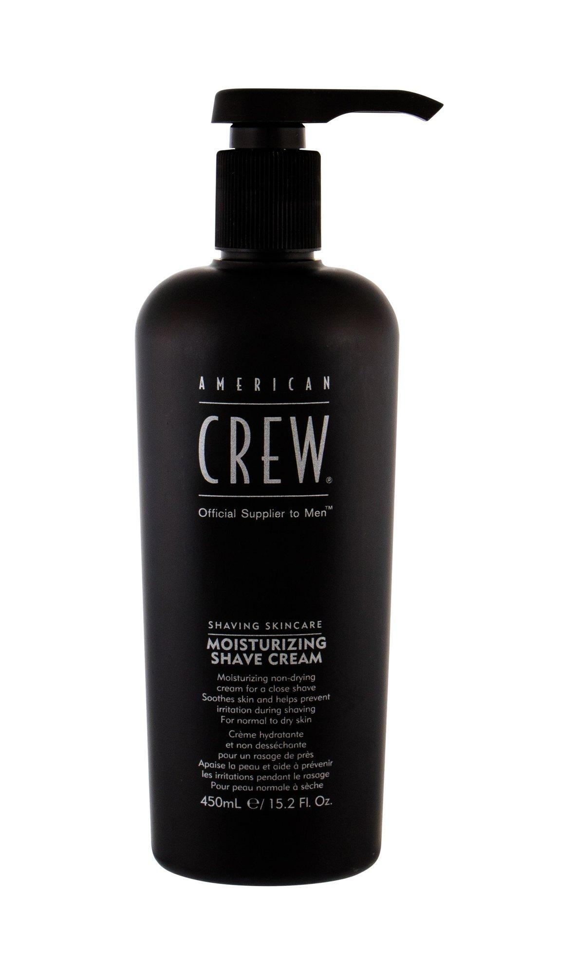 Skutimosi gelis American Crew Shaving Skincare