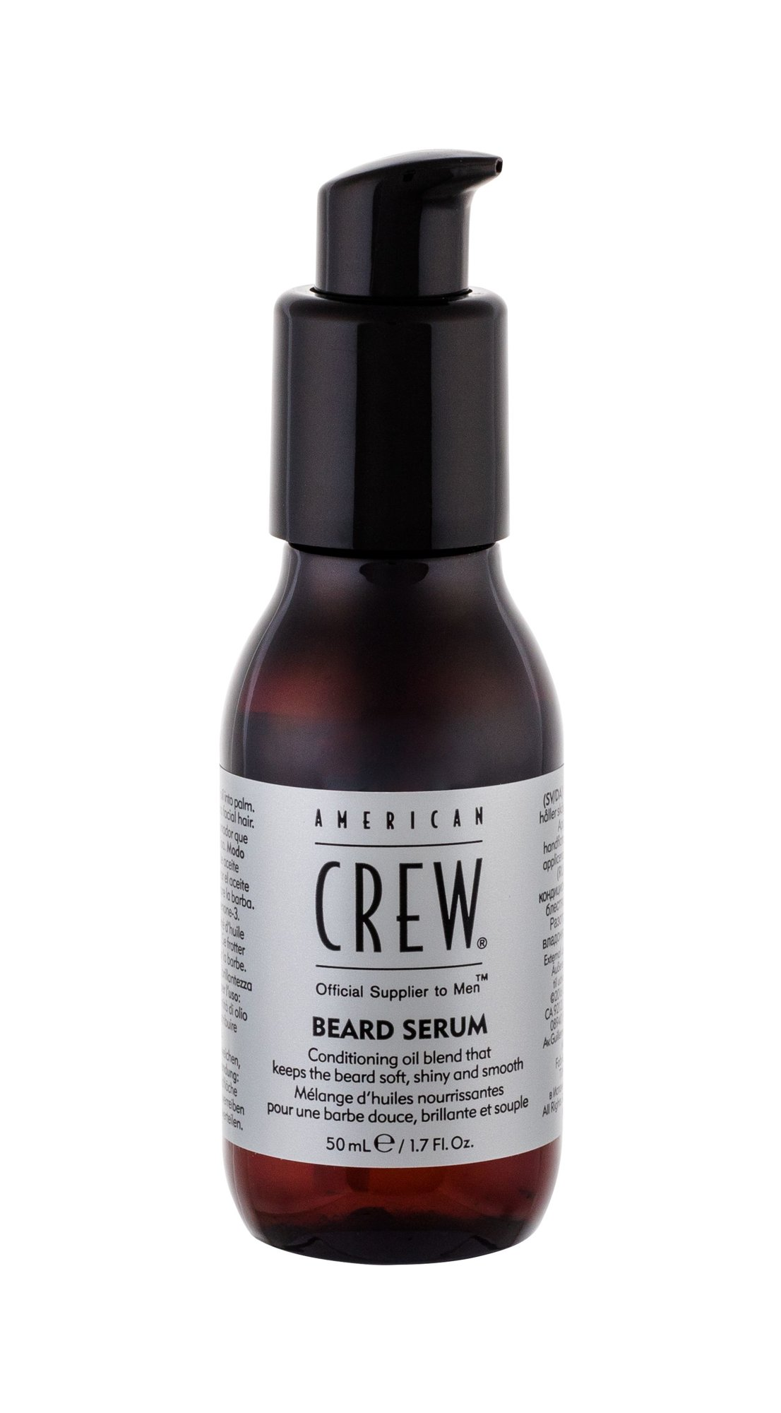 American Crew Beard Beard Oil 50ml