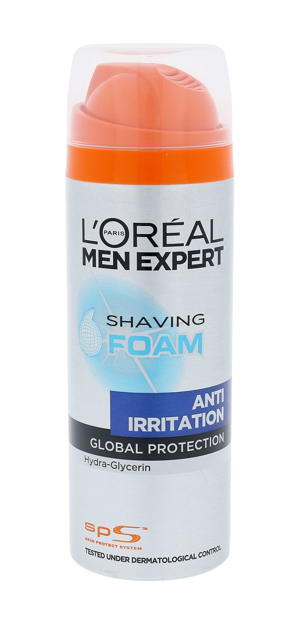 L´Oréal Paris Men Expert Shaving Foam 200ml