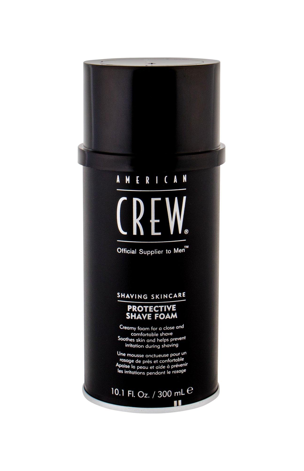 American Crew Shaving Skincare Shaving Foam 300ml  Protective Shave Foam