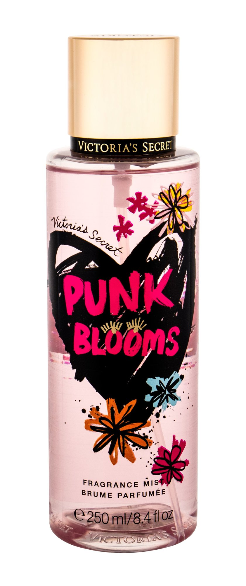 Victoria´s Secret Punk Blooms Body Spray 250ml