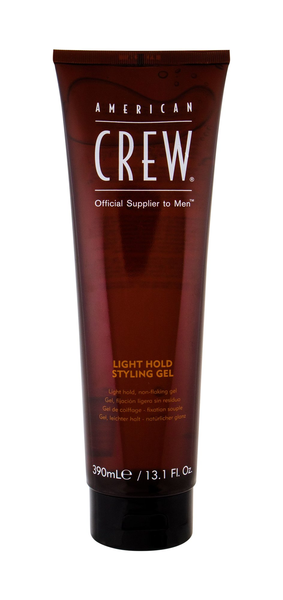 American Crew Style Hair Gel 390ml