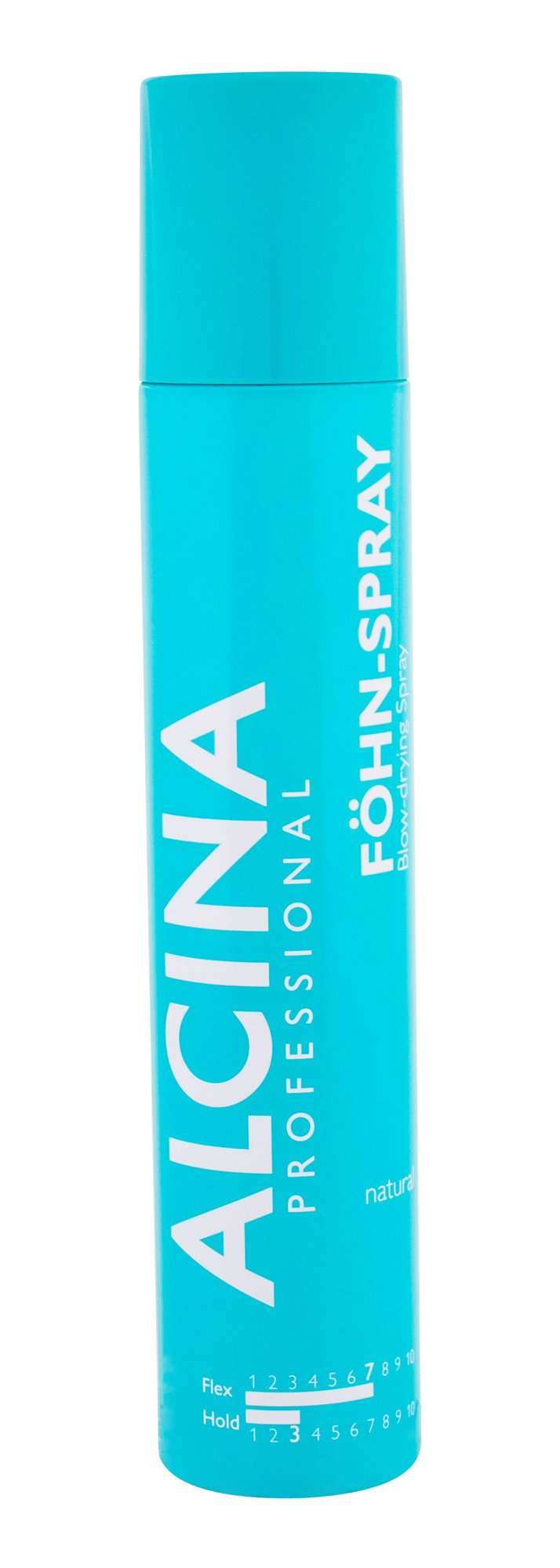 ALCINA Natural For Definition and Hair Styling 200ml