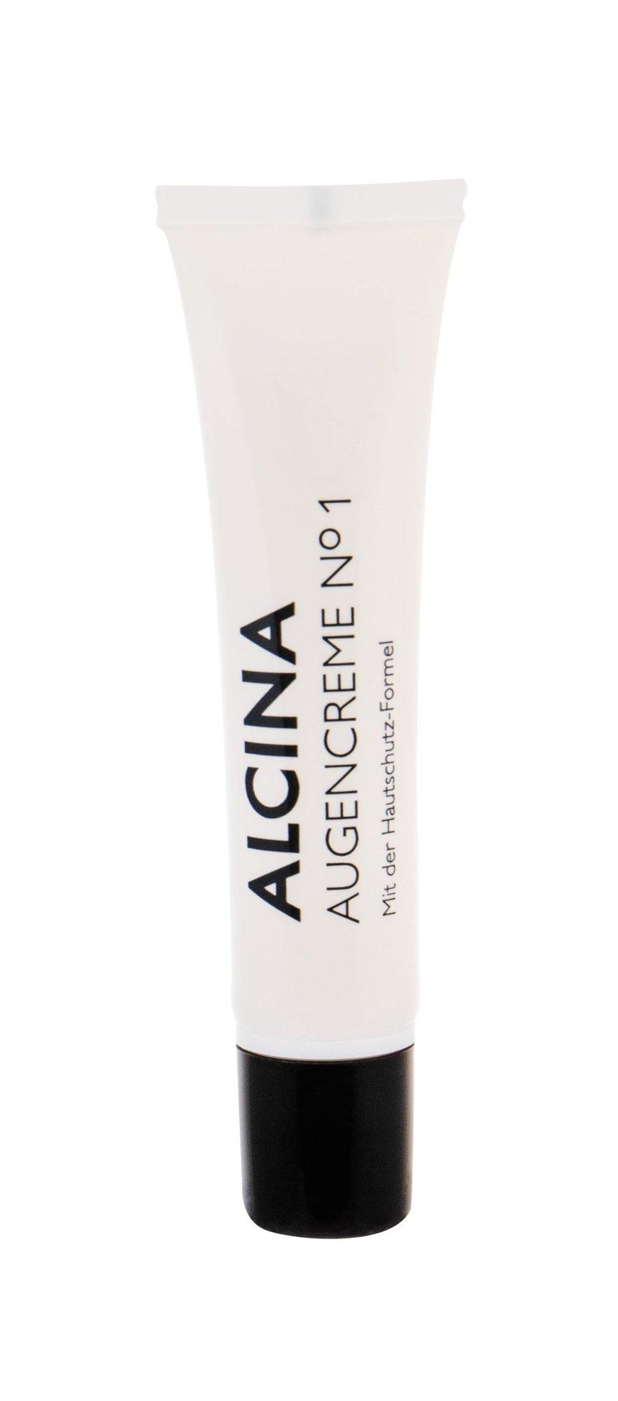 ALCINA N°1 Eye Cream 15ml