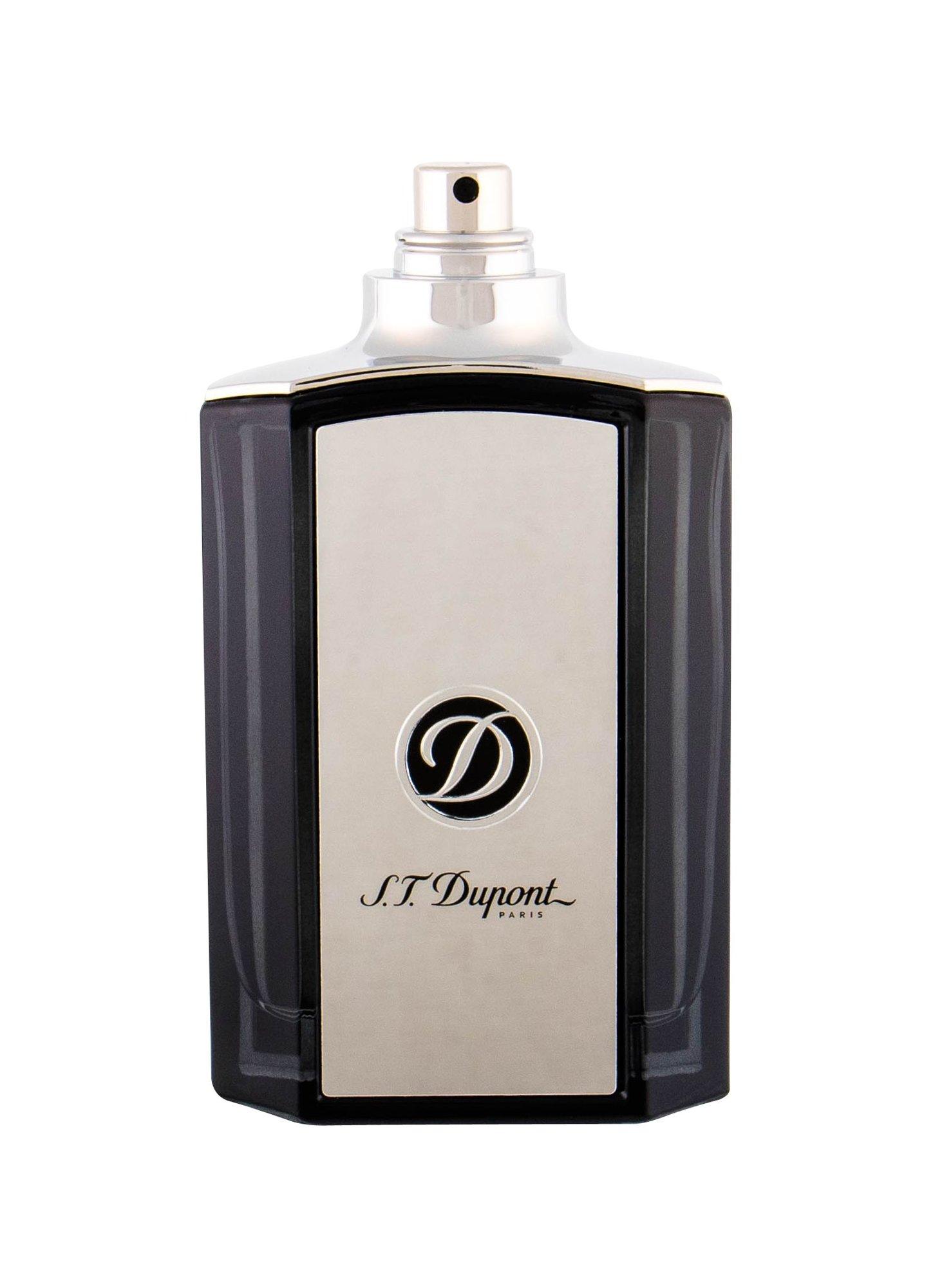 S.T. Dupont Be Exceptional Eau de Toilette 100ml