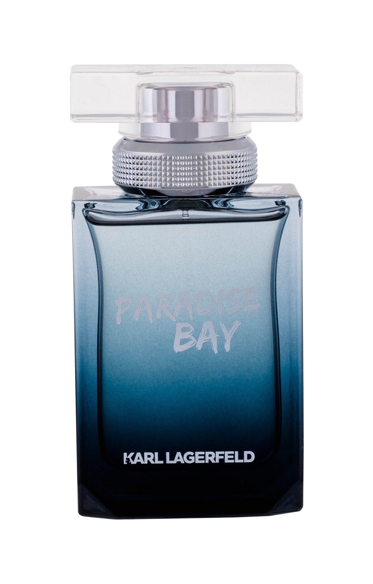 Karl Lagerfeld Karl Lagerfeld Paradise Bay Eau de Toilette 50ml