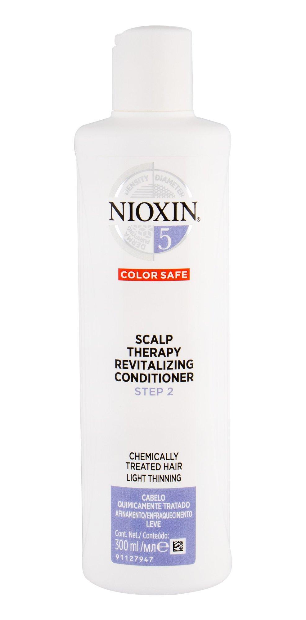 Nioxin System 5 Conditioner 300ml