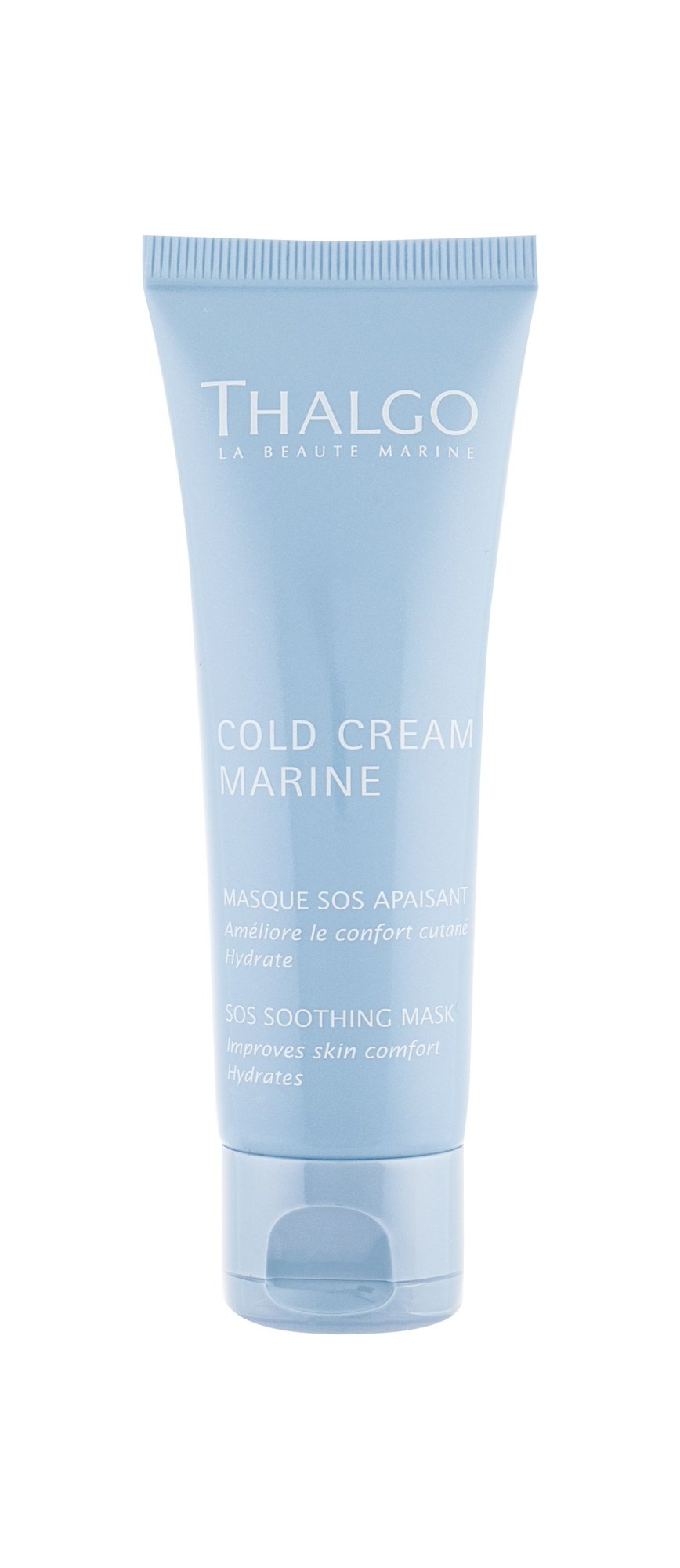 Thalgo Cold Cream Marine Face Mask 50ml  SOS Soothing Mask