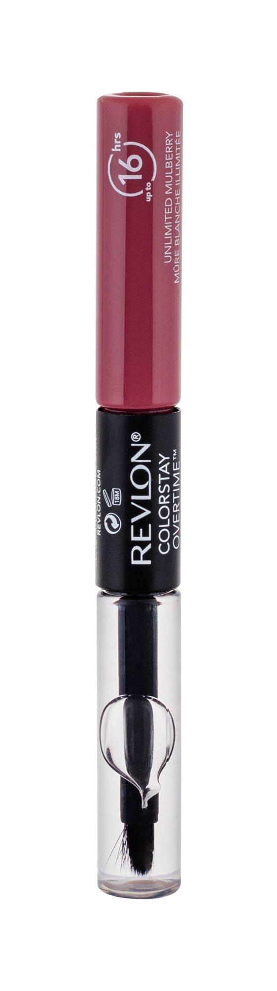 Revlon Colorstay Lipstick 4ml 220 Unlimited Mulberry