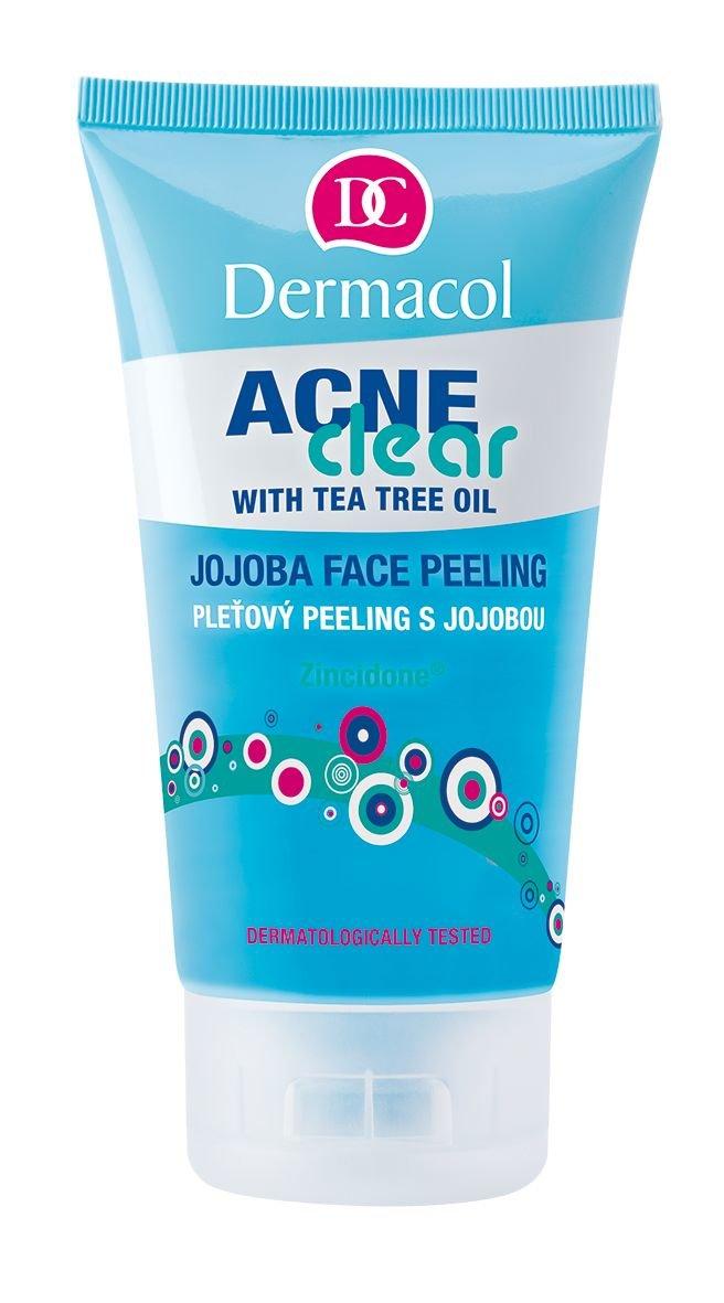 Dermacol AcneClear Peeling 150ml