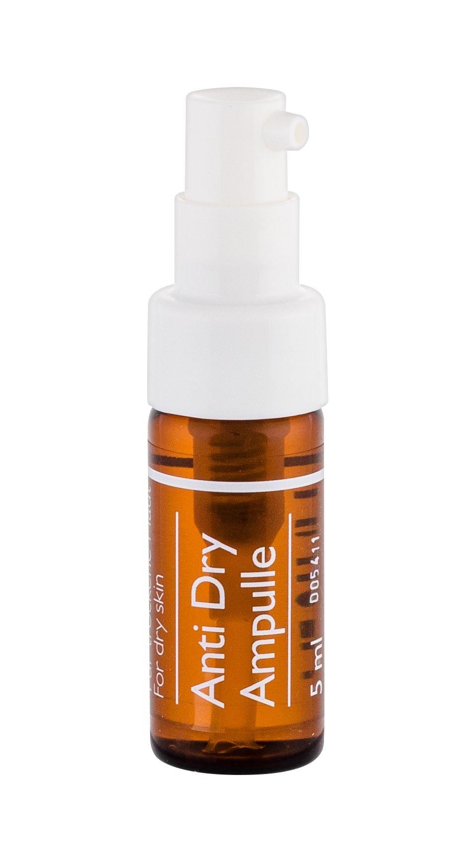 ALCINA Ampulle Skin Serum 5ml  Anti-Dry