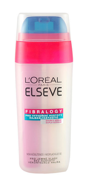 L´Oréal Paris Elseve Fibralogy Hair Oils and Serum 30ml