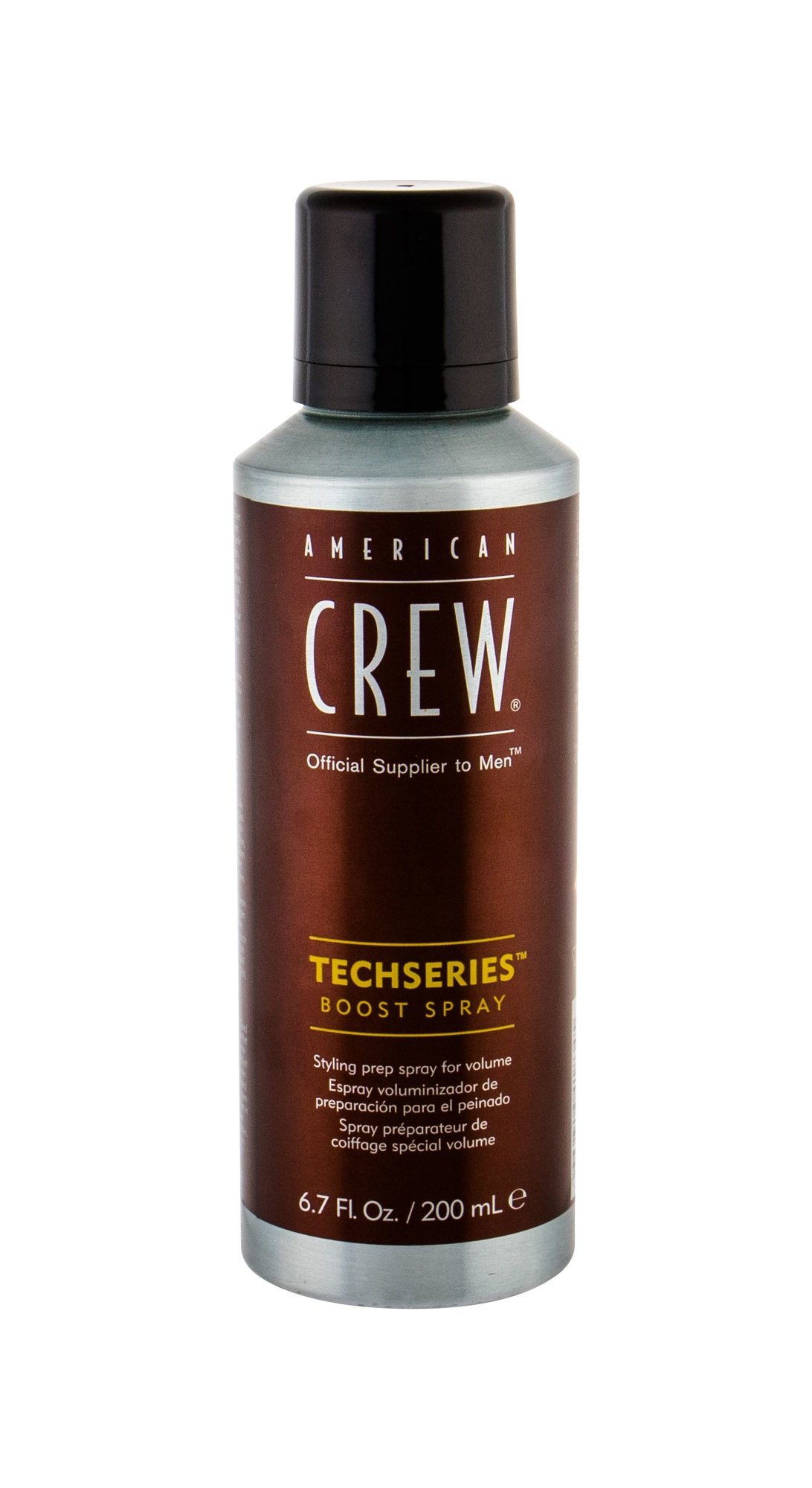 American Crew Techseries Hair Volume 200ml  Boost Spray