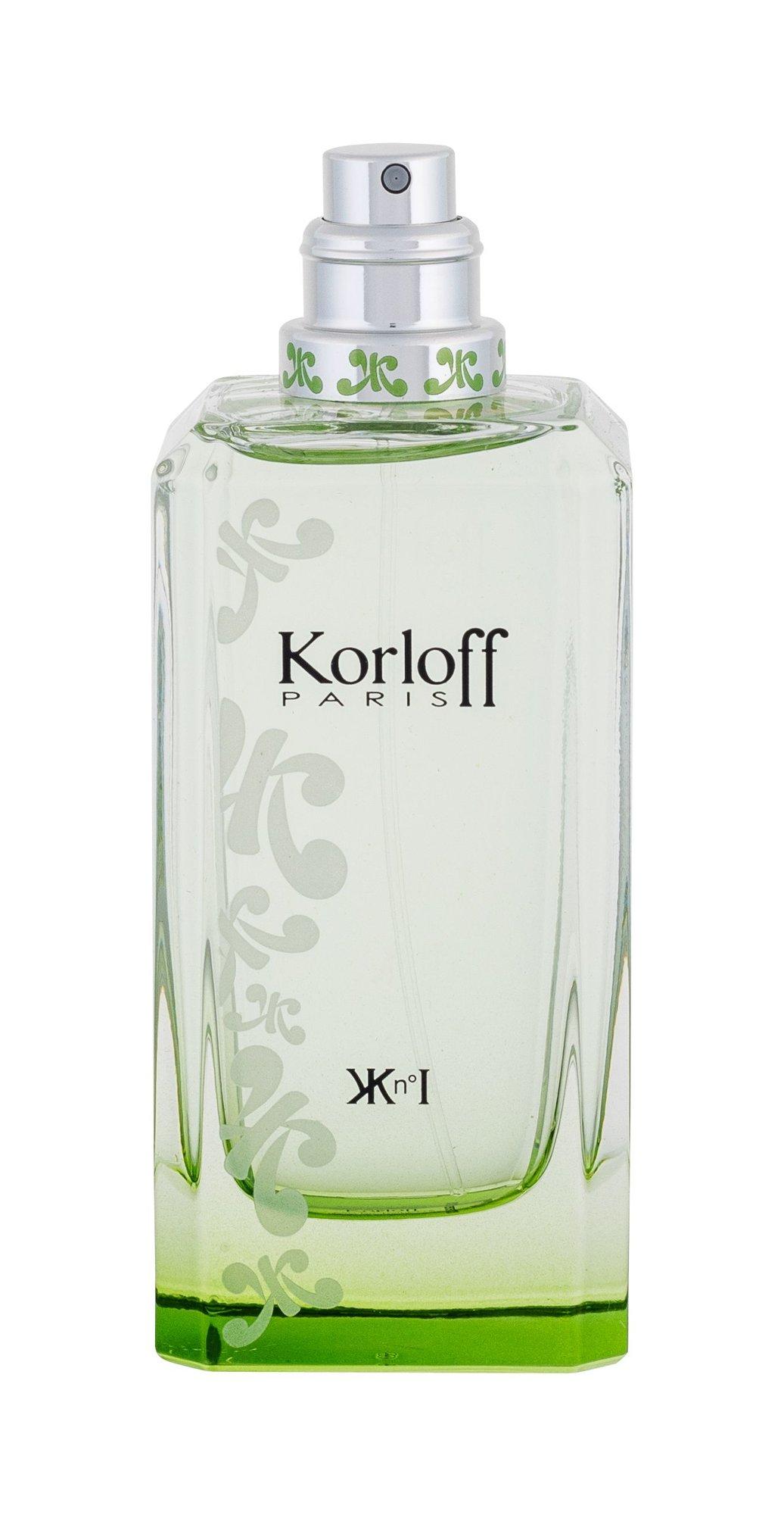Korloff Paris Kn° I Eau de Toilette 88ml