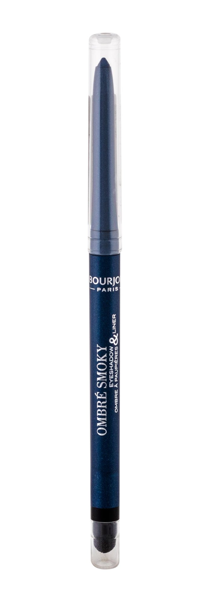 BOURJOIS Paris Ombré Smoky Eye Line 0,28ml 004 Blue