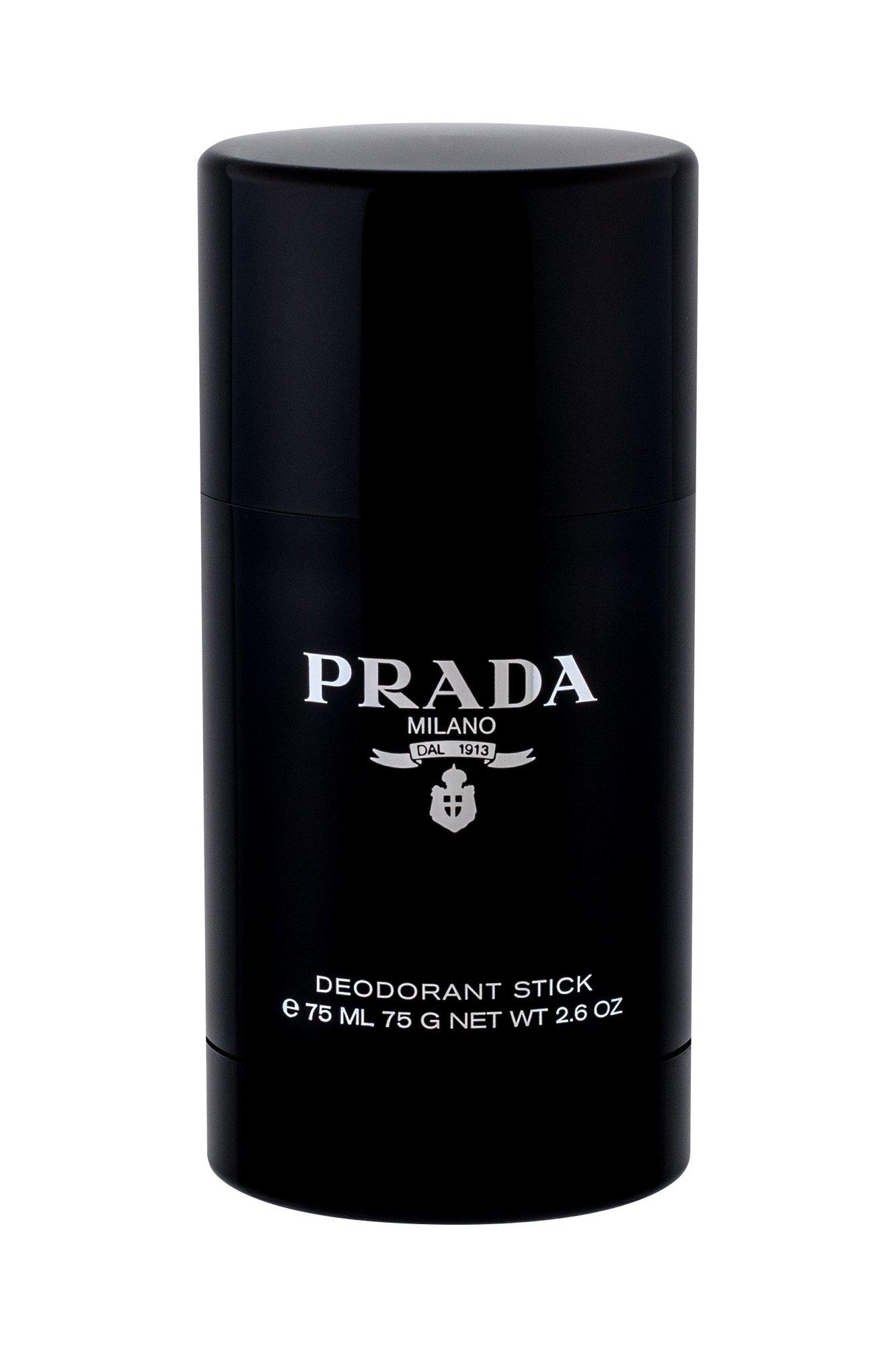 Prada L´Homme Deodorant 75ml