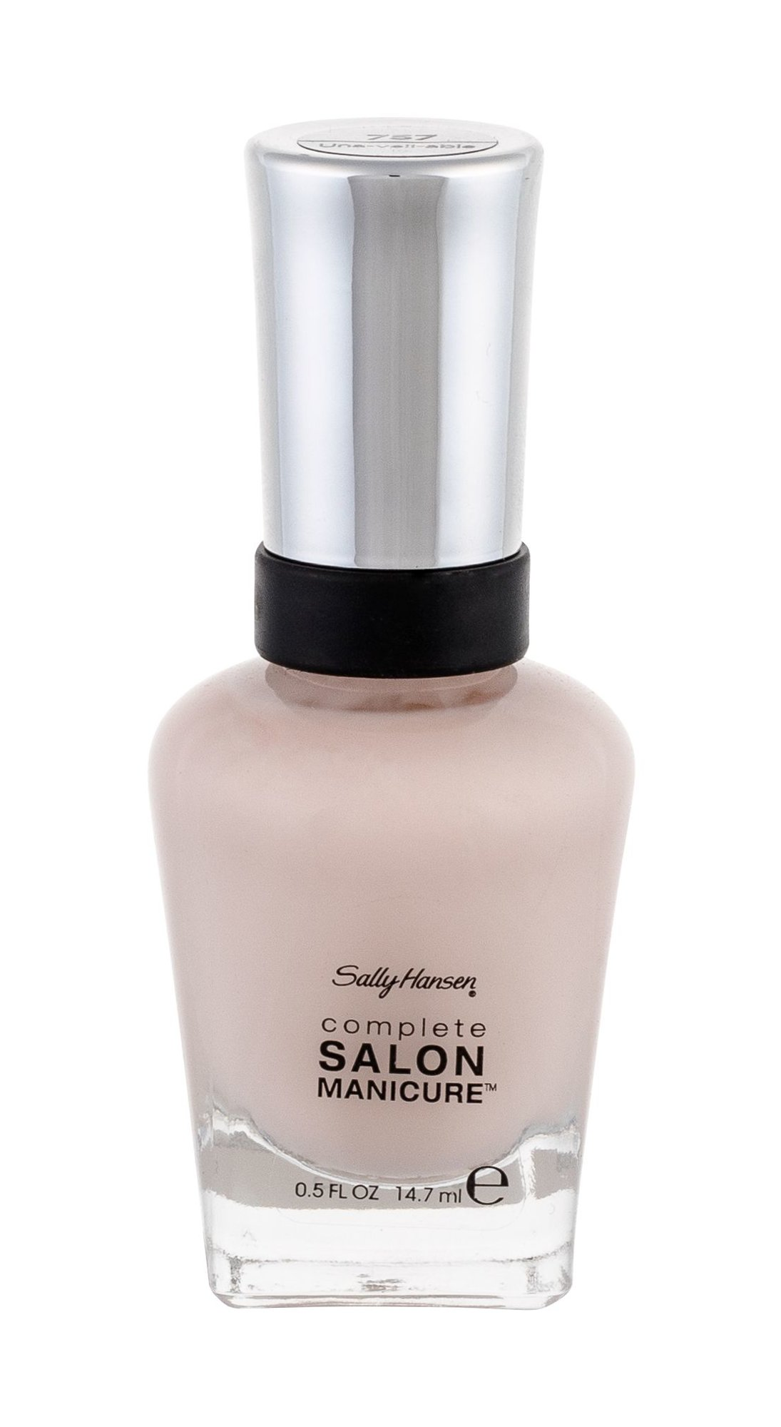 Sally Hansen Complete Salon Manicure Nail Polish 14,7ml 757 Una-veil-able